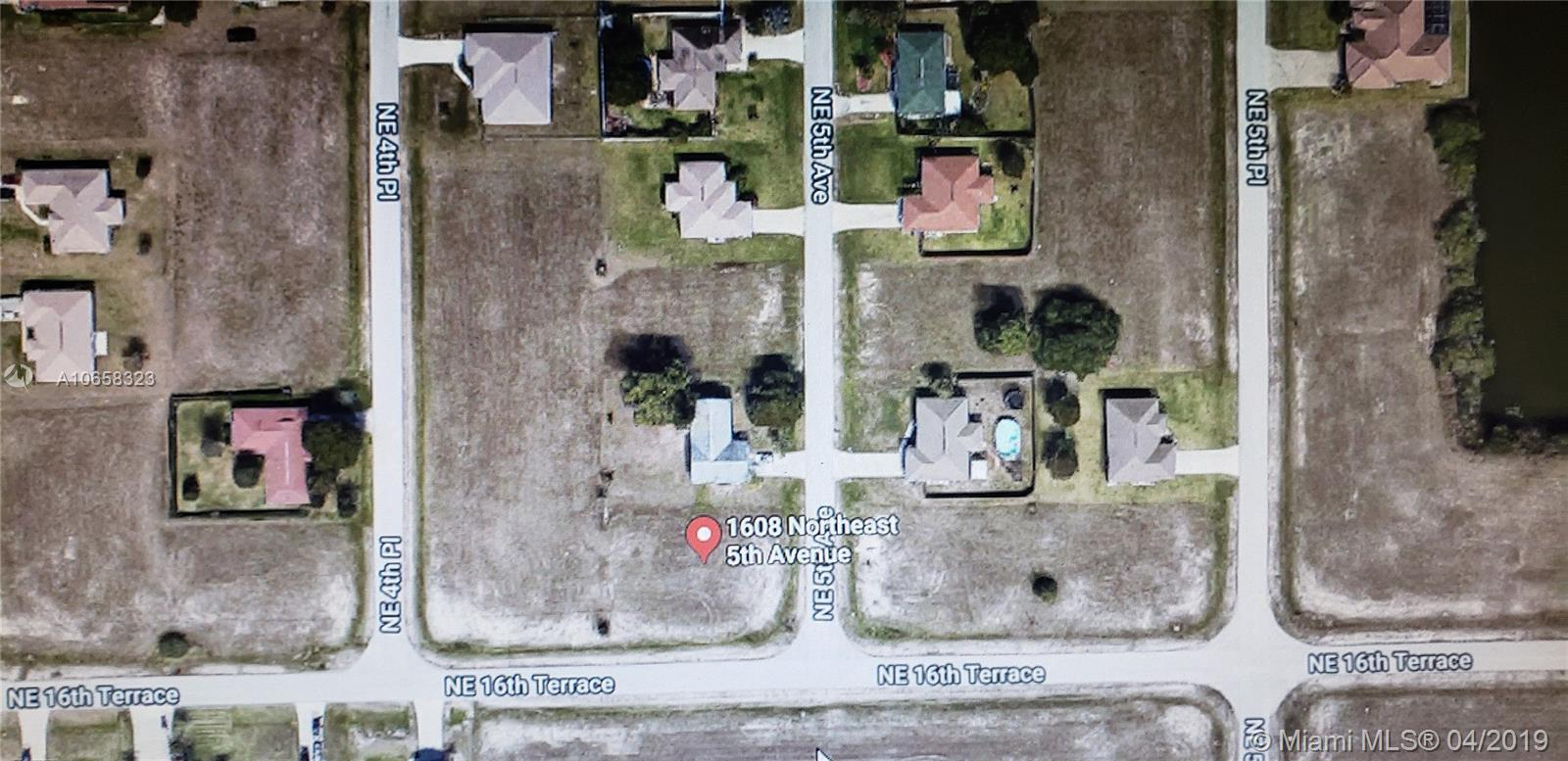 1608 NE 5 Ave, Other City - In The State Of Florida, FL 33909