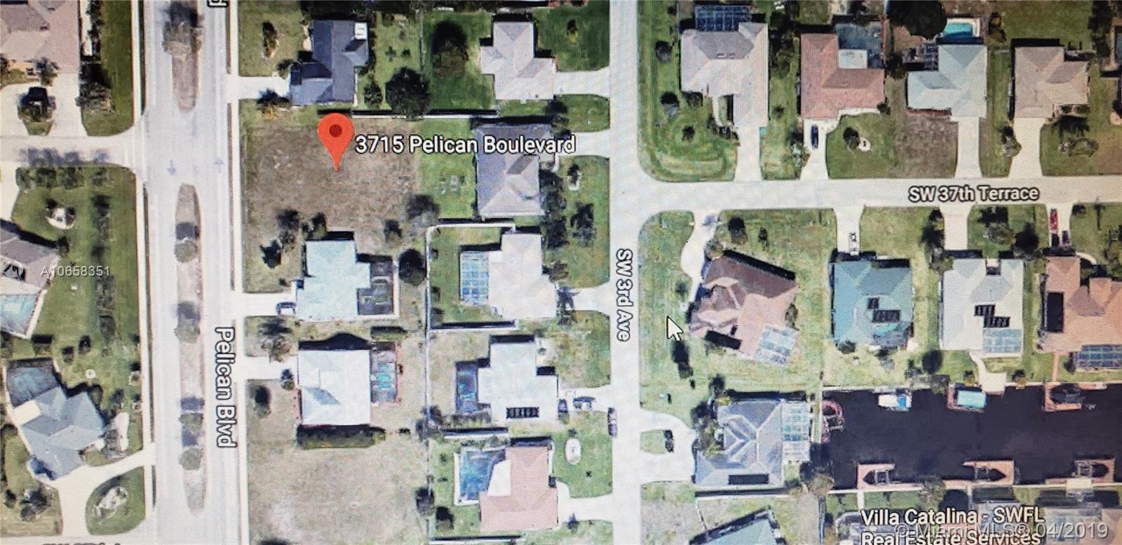 3715 PELICAN BLVD, Other City - In The State Of Florida, FL 33914
