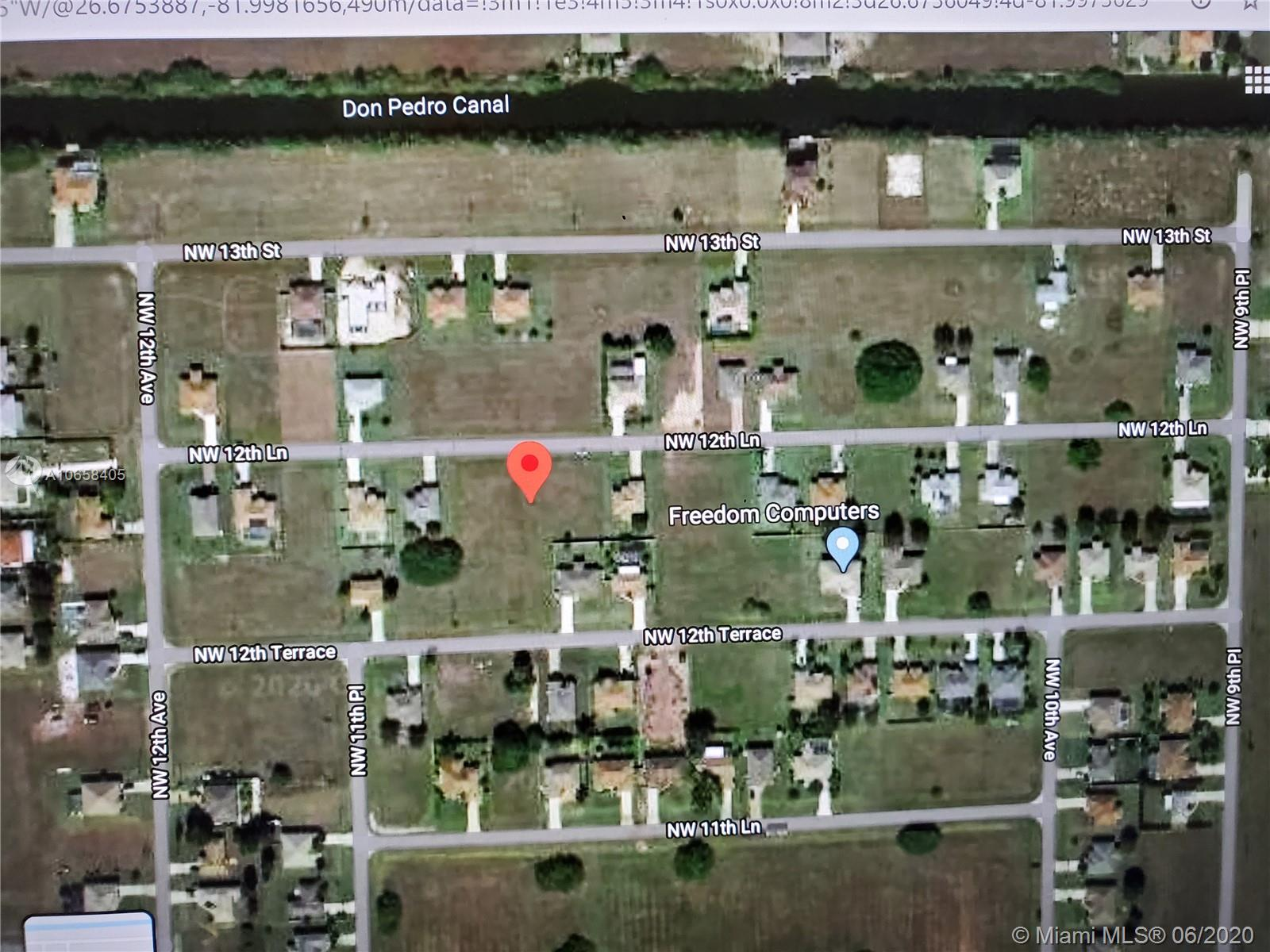 1112 NW 14 LN, Other City - In The State Of Florida, FL 33993