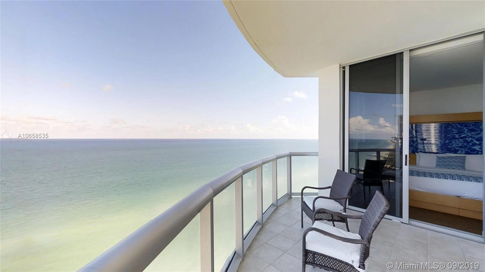 18683  Collins Ave #PH2601 For Sale A10658535, FL