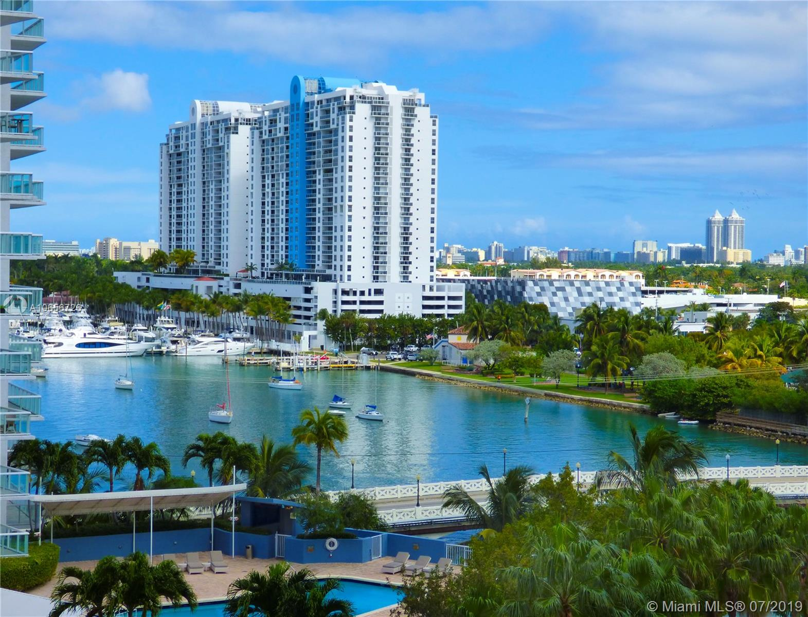20  ISLAND AV #803 For Sale A10656726, FL