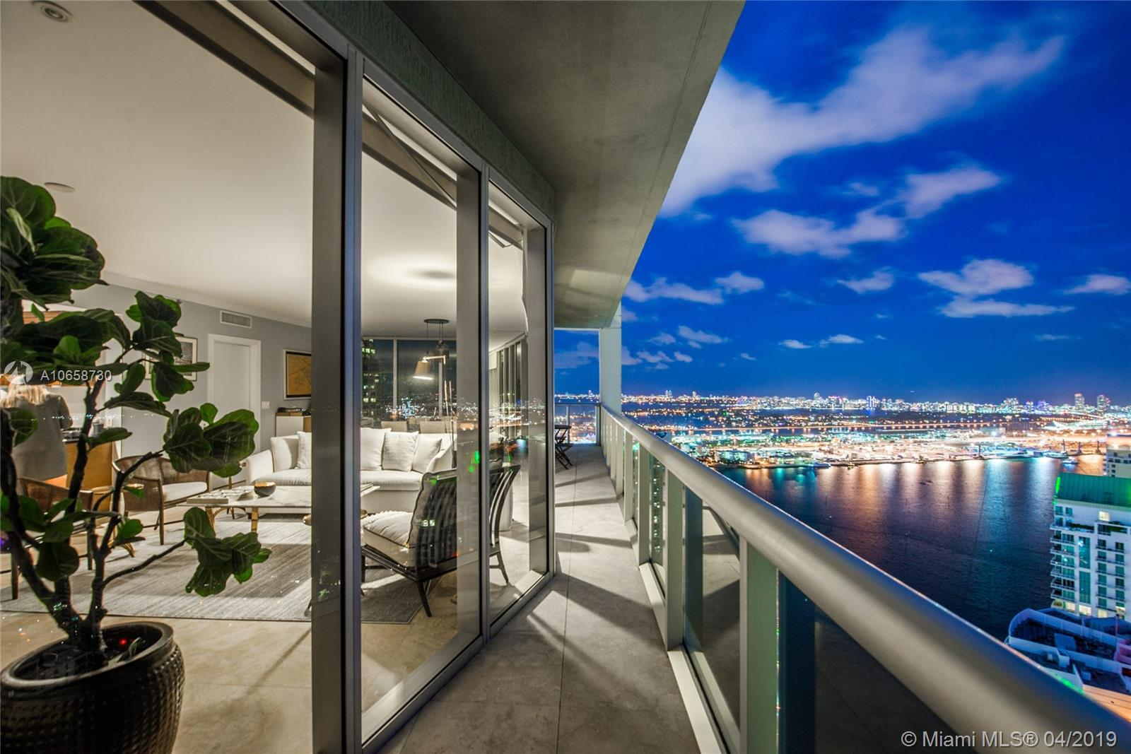 465  Brickell Ave #5701 For Sale A10658730, FL