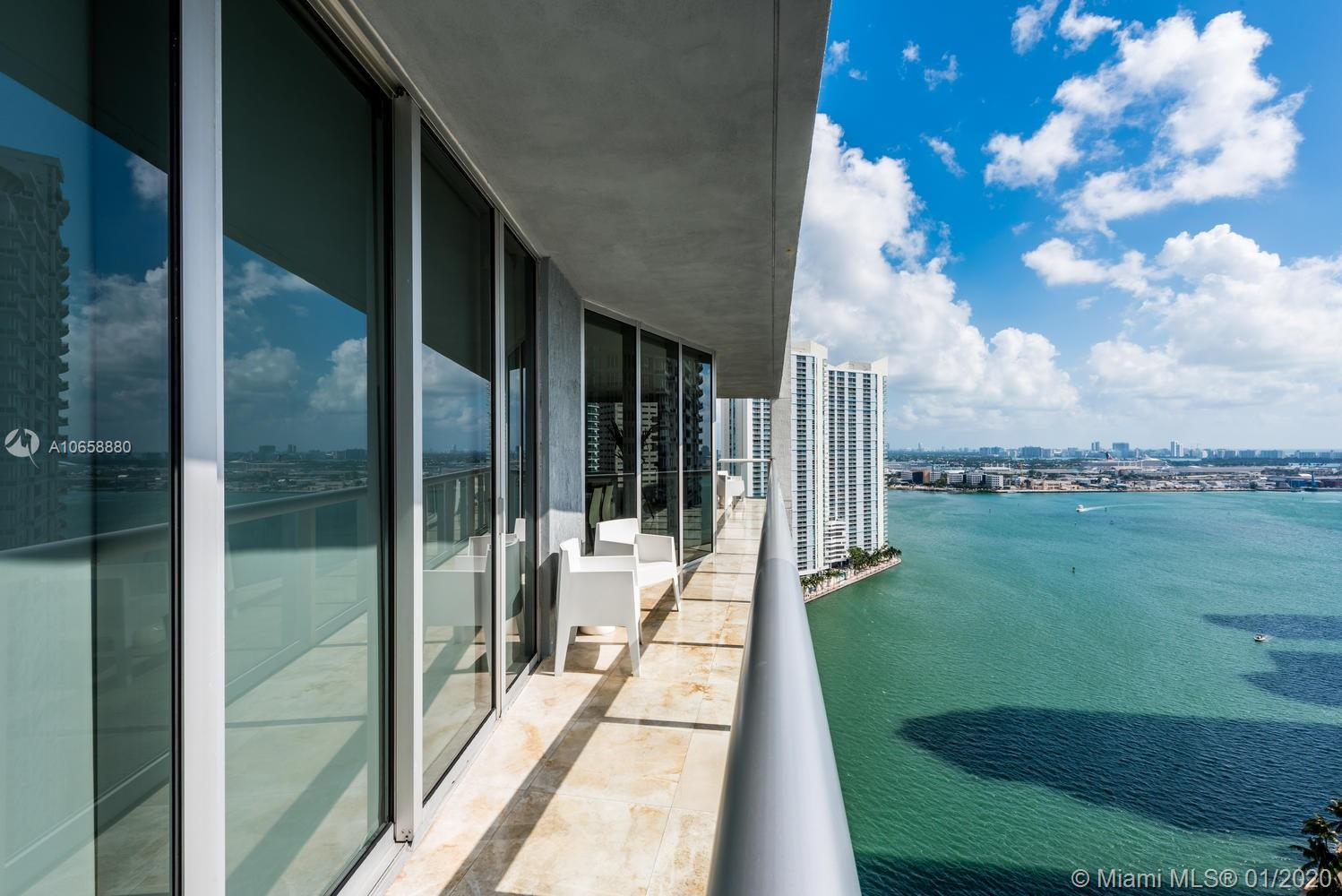 465  BRICKELL AVE #2501 For Sale A10658880, FL