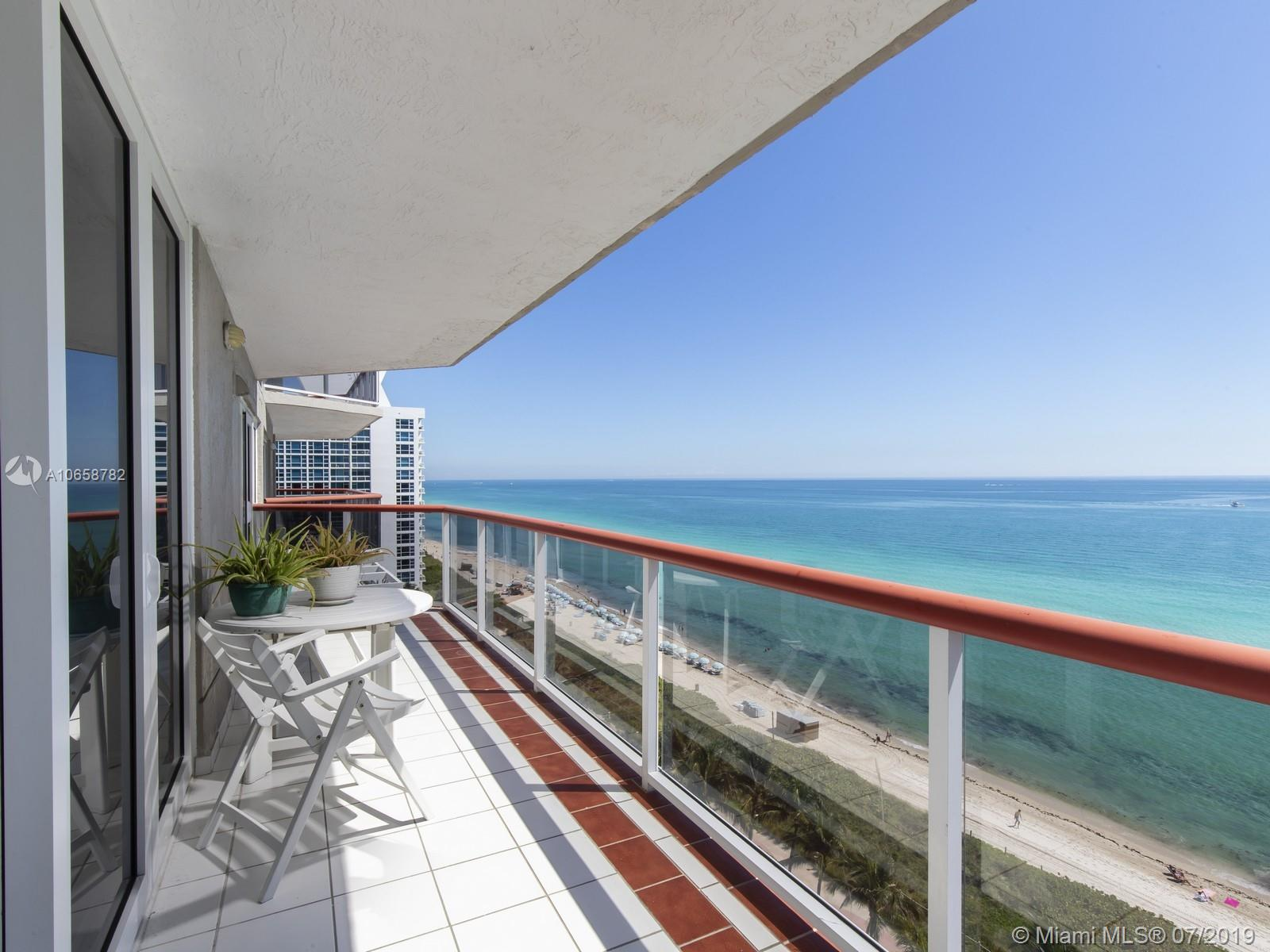 6767  Collins Ave #1210 For Sale A10658782, FL