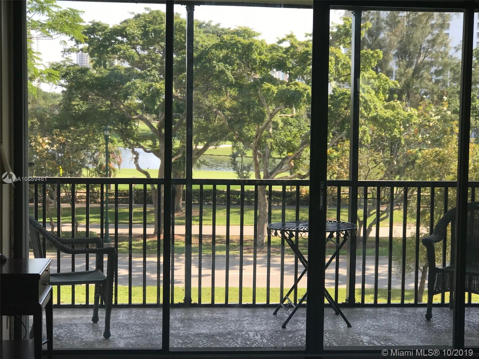 3475 N Country Club Dr #304 For Sale A10659461, FL