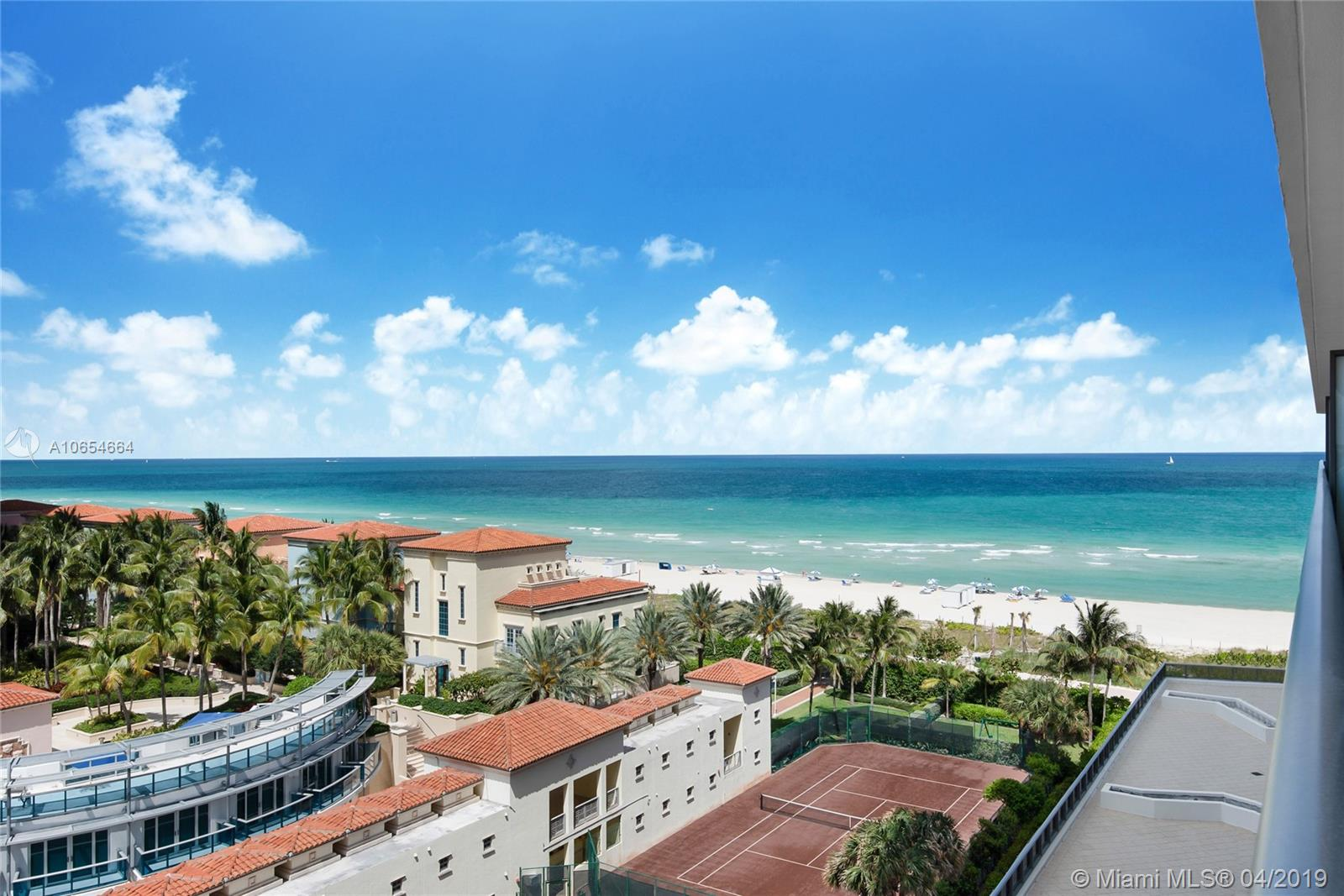5875  Collins Ave #907 For Sale A10654664, FL