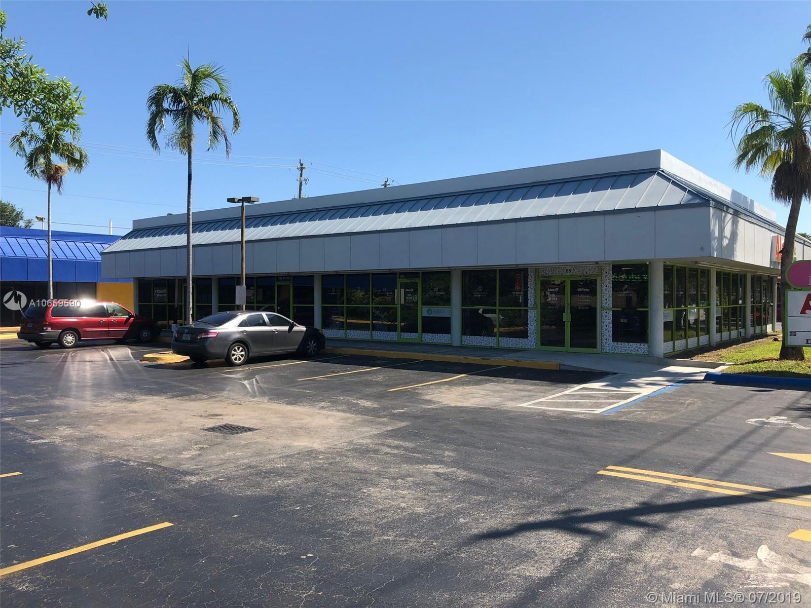 65 NW 167th St  For Sale A10659590, FL