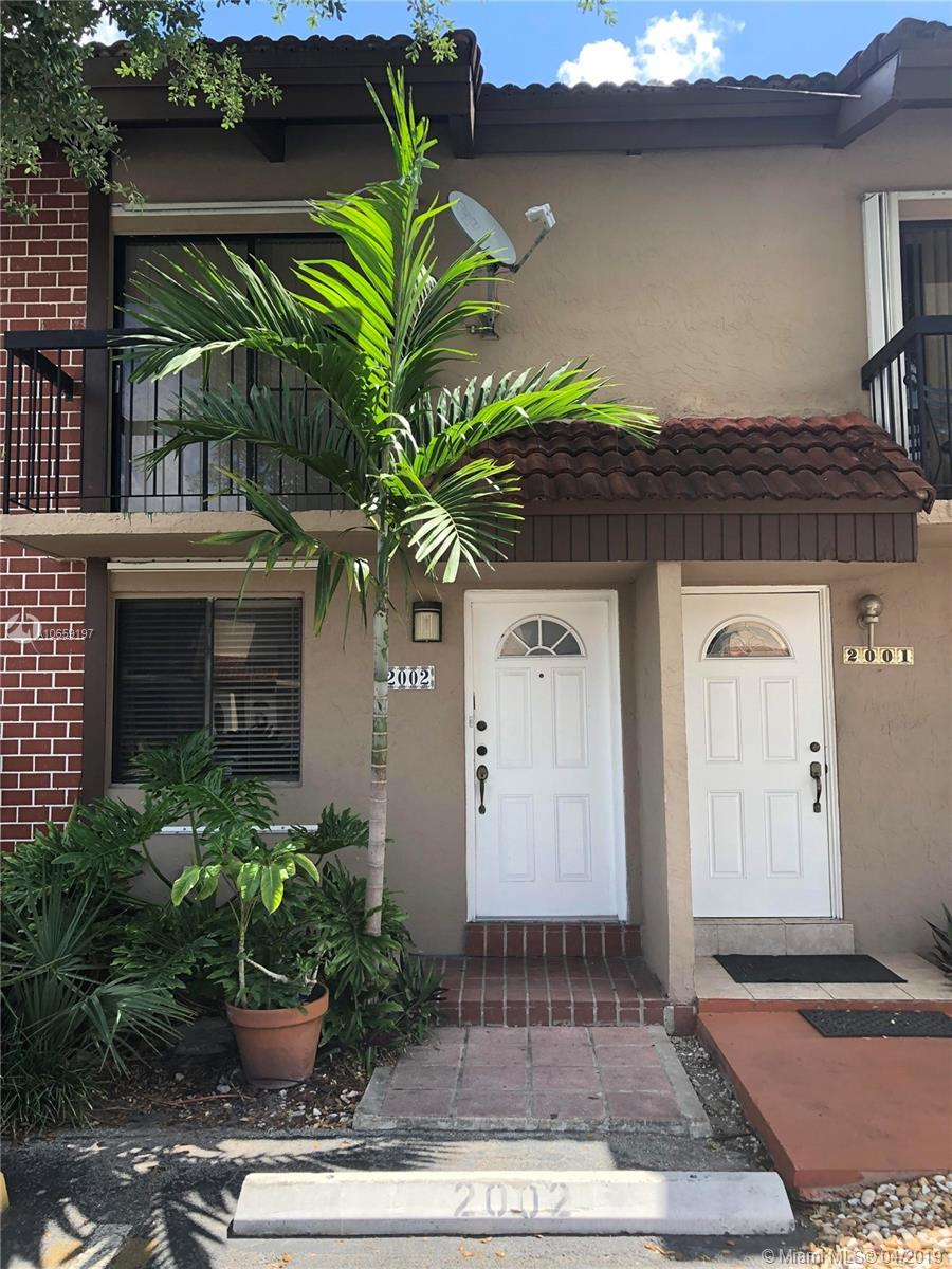 1821 SW 107th Ave #2002 For Sale A10659197, FL