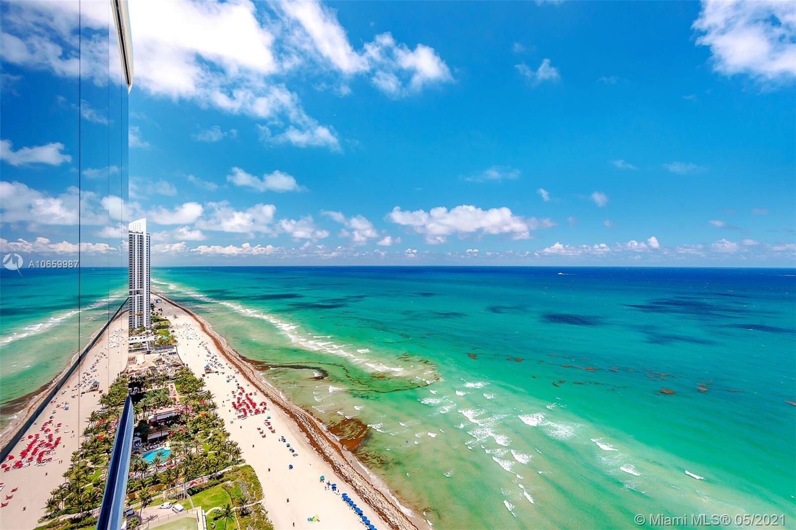 17475  Collins Ave #2701 For Sale A10659987, FL