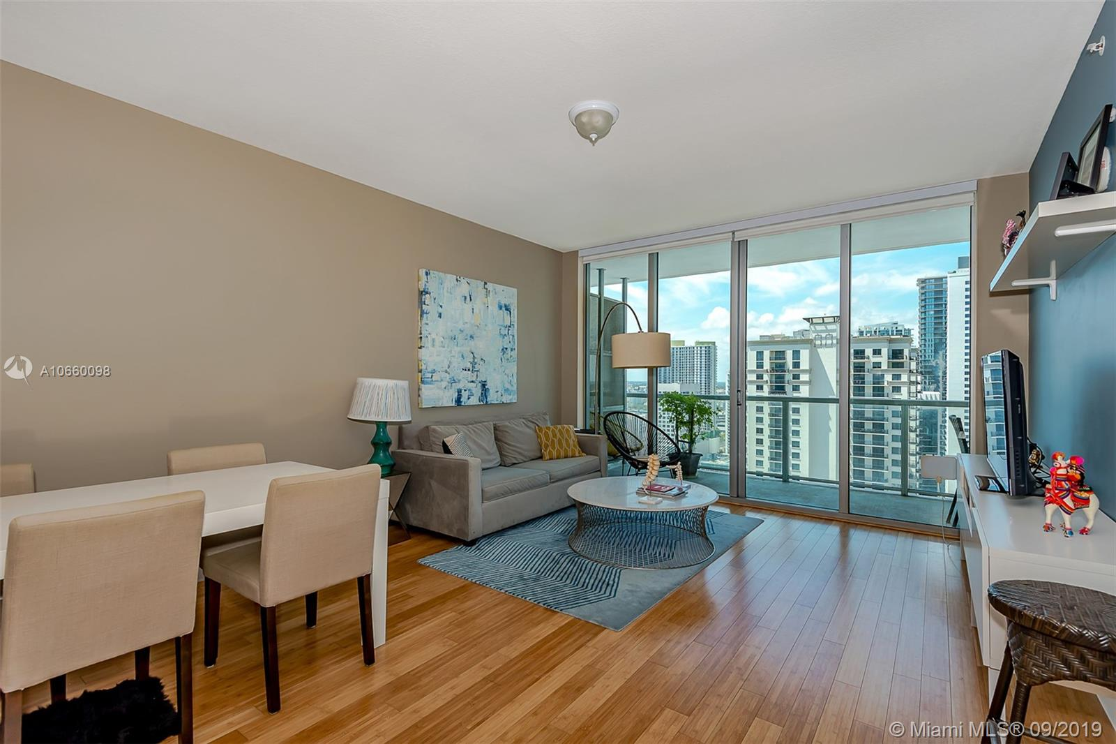 1111 SW 1st Ave #3524-N For Sale A10660098, FL
