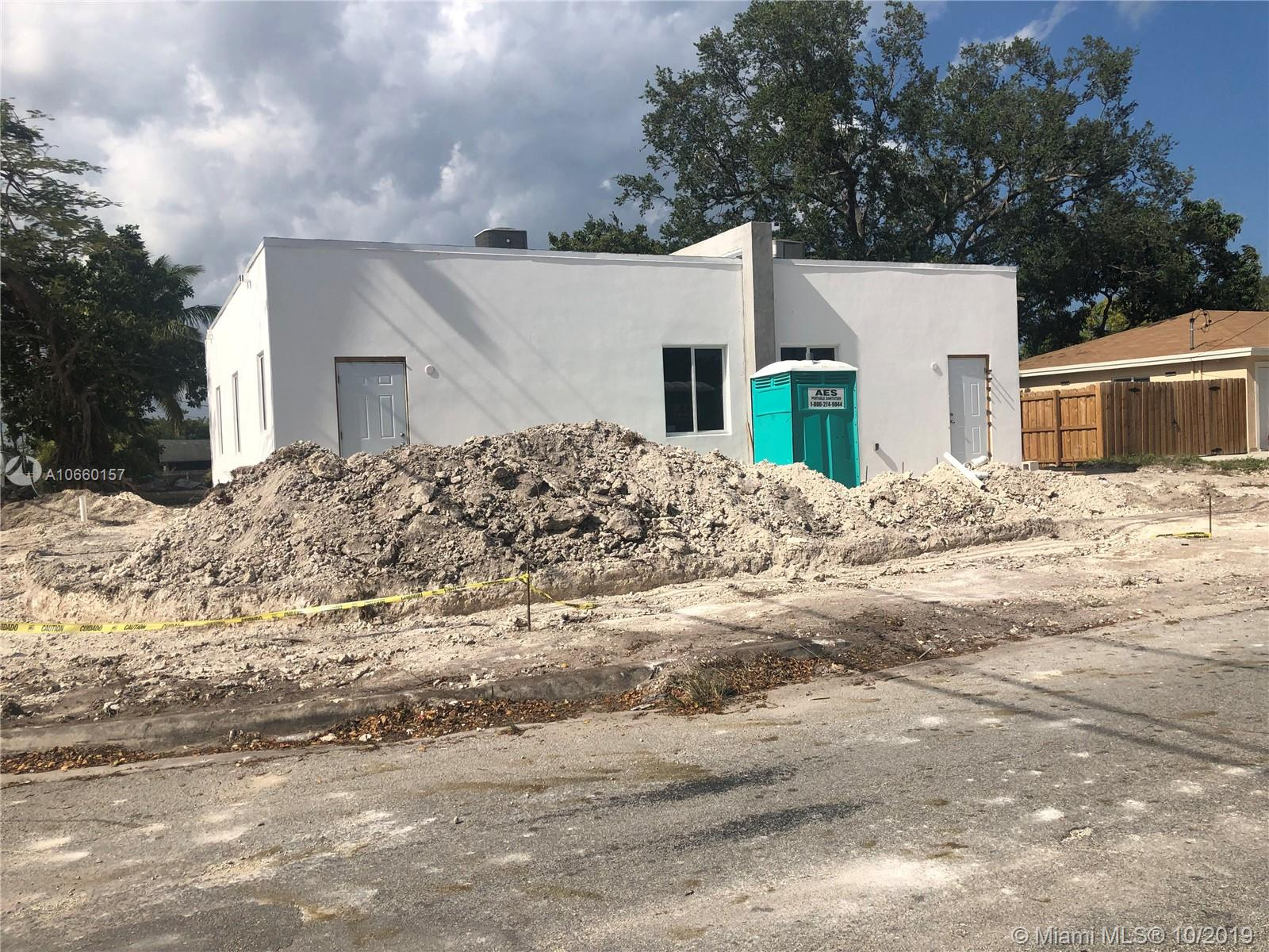 445 NW 77th St  For Sale A10660157, FL