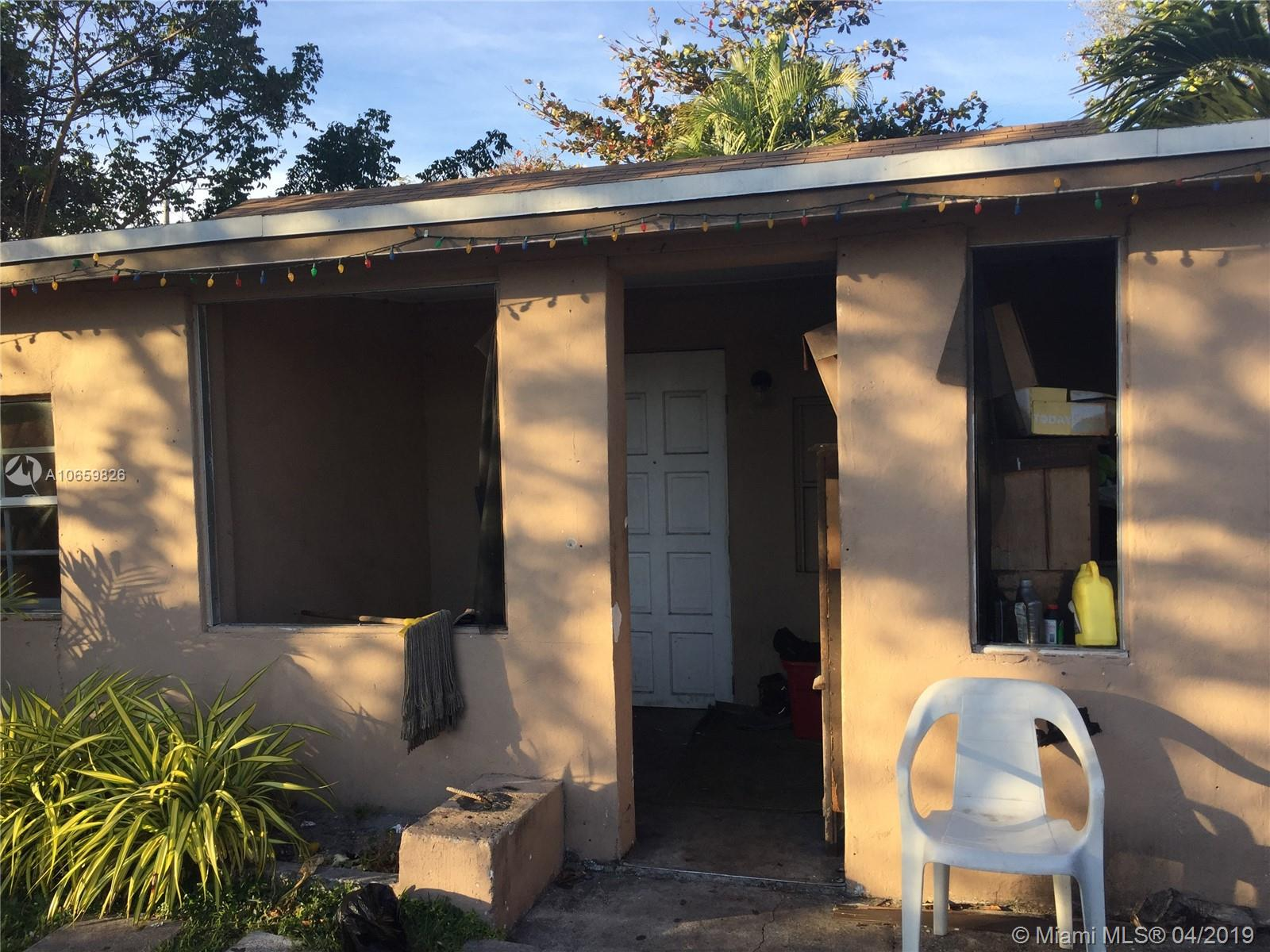 6129  Call St  For Sale A10659826, FL