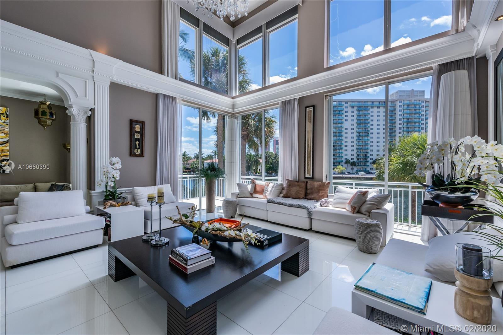 19555 NE 37th Ave  For Sale A10660390, FL