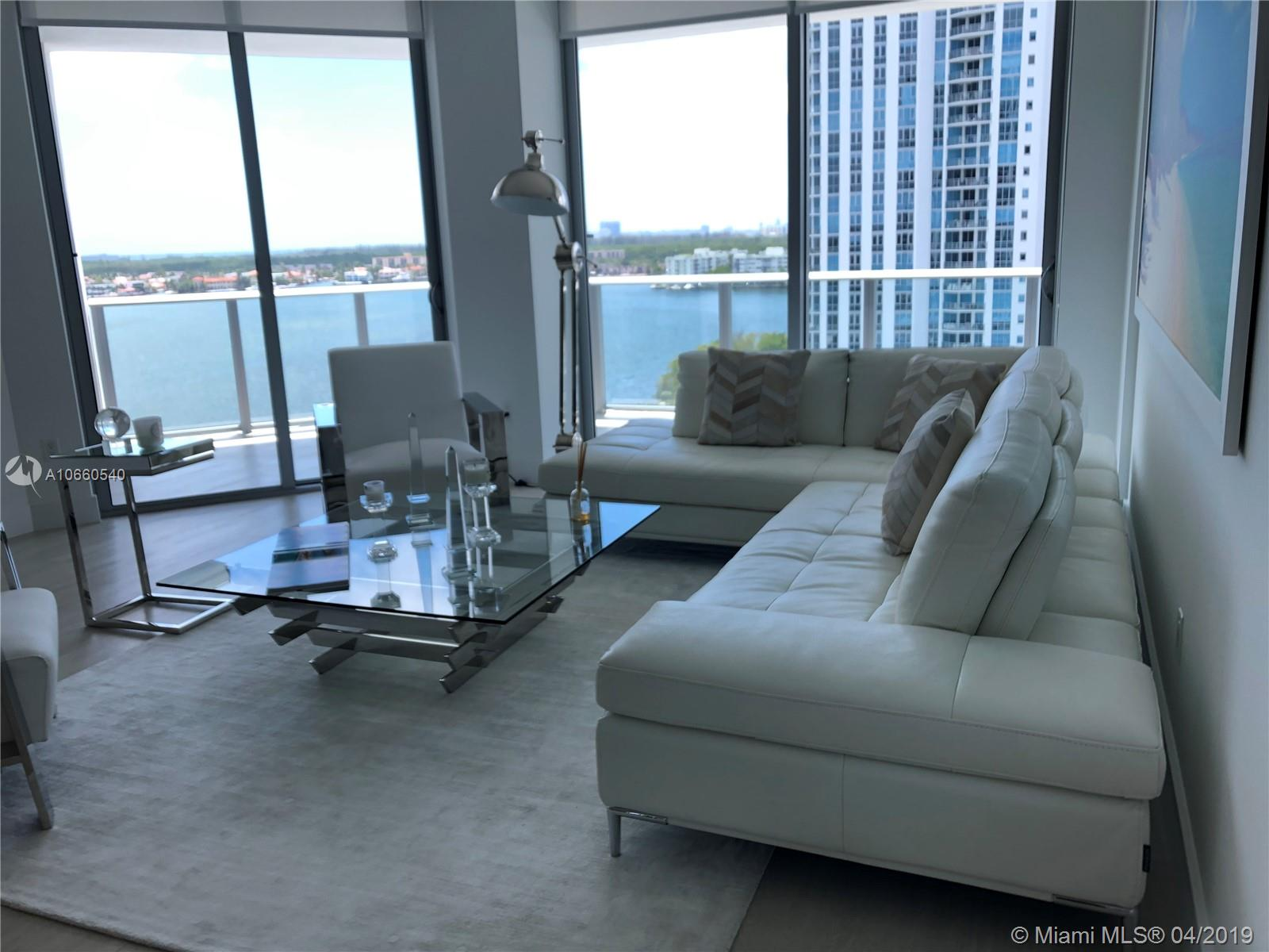 17301  Biscayne Blvd #1105 For Sale A10660540, FL