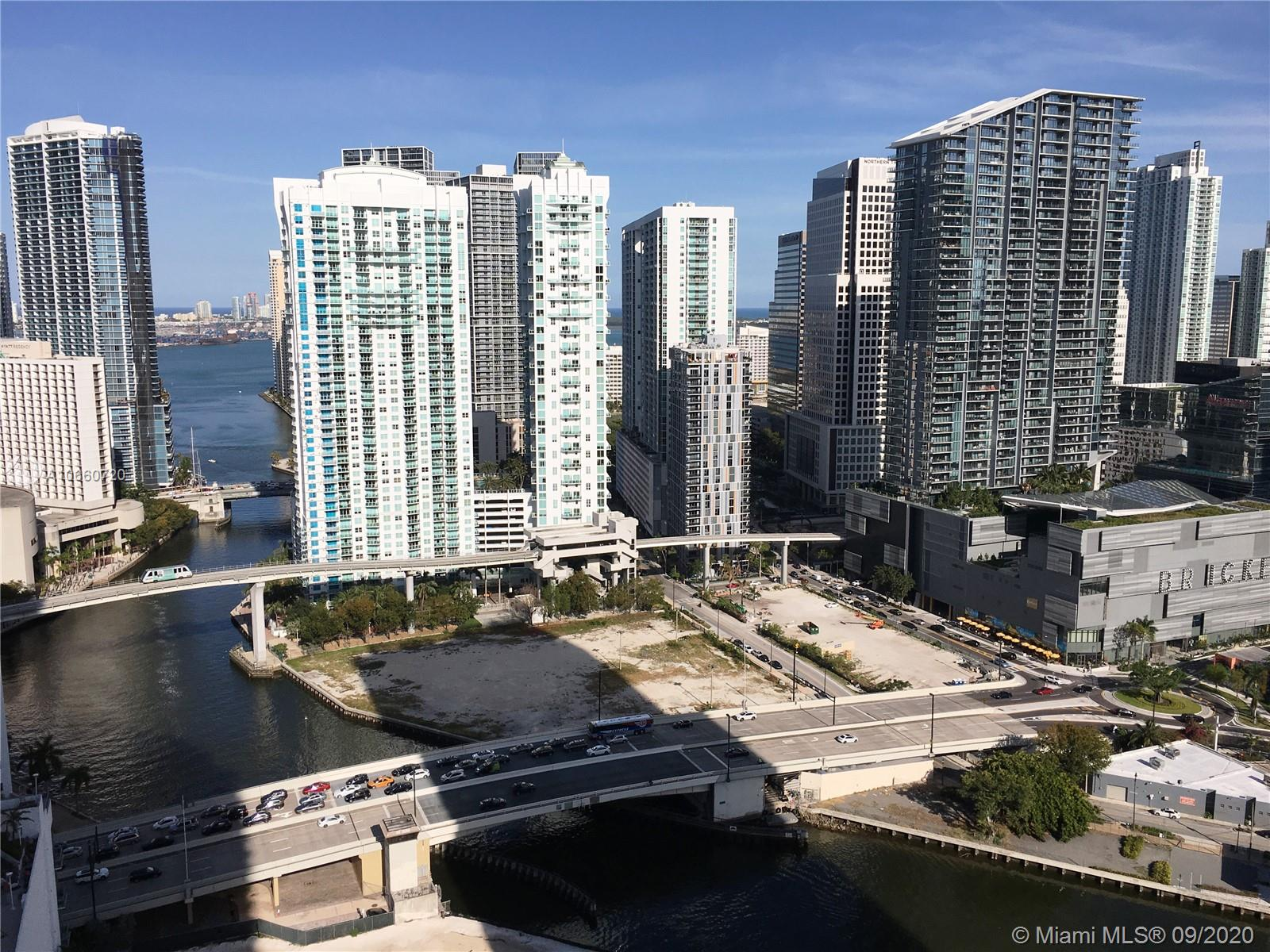 90 SW 3rd St #3510 For Sale A10660720, FL