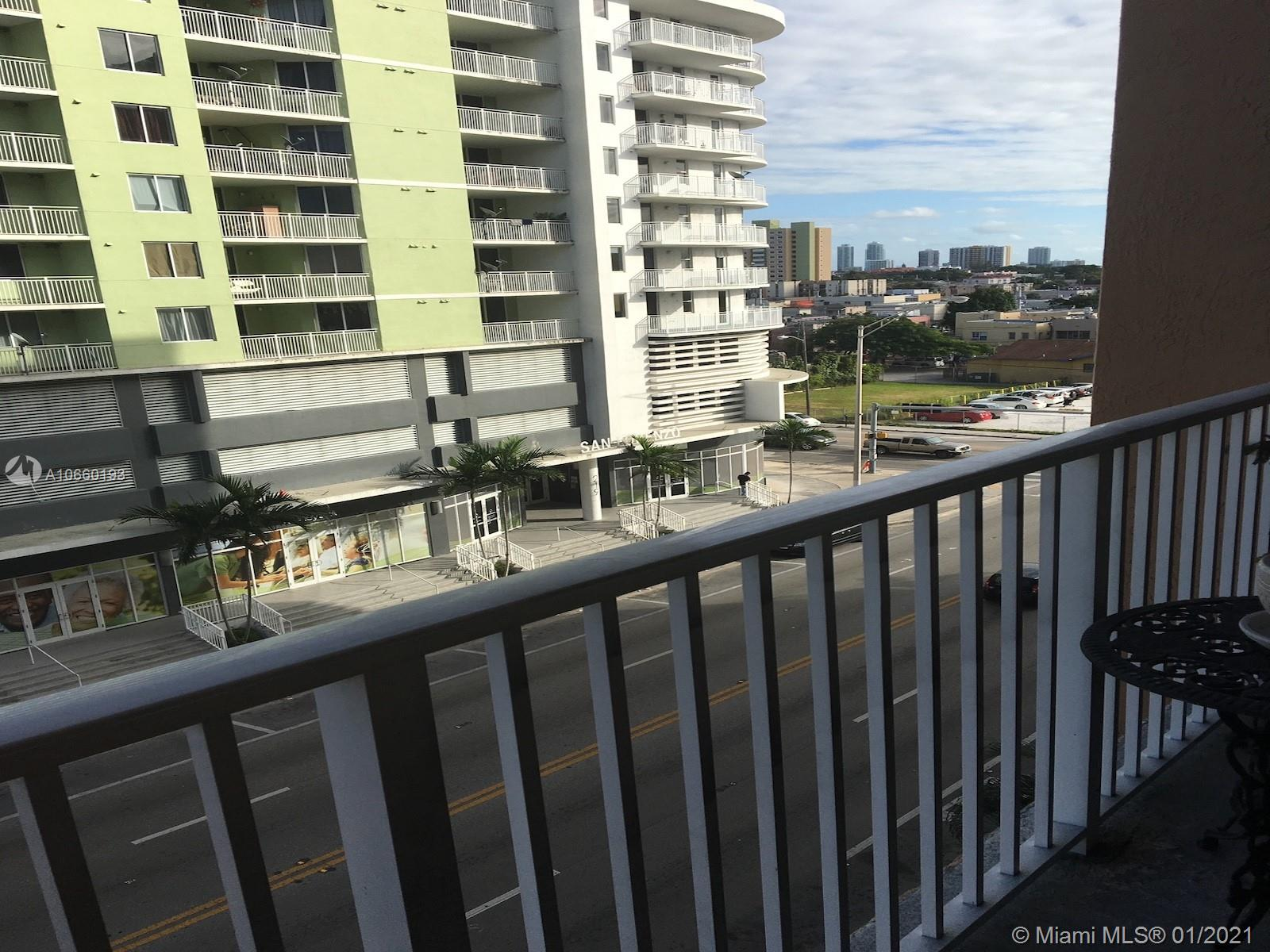 218 NW 12th Ave 609, Miami, FL 33128