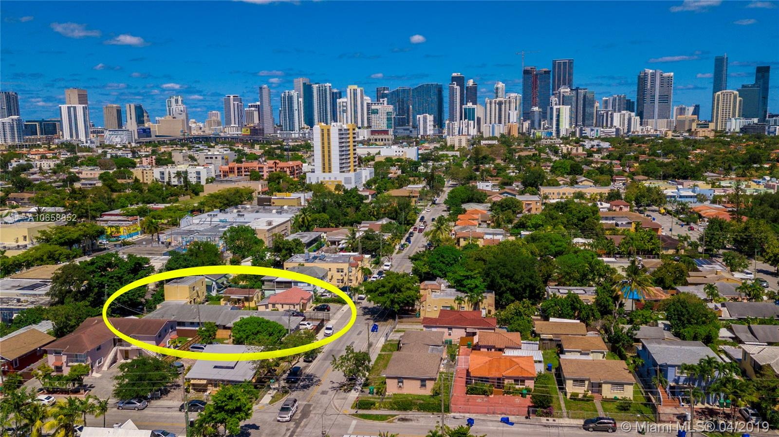 1041 S W 9th St  For Sale A10658852, FL