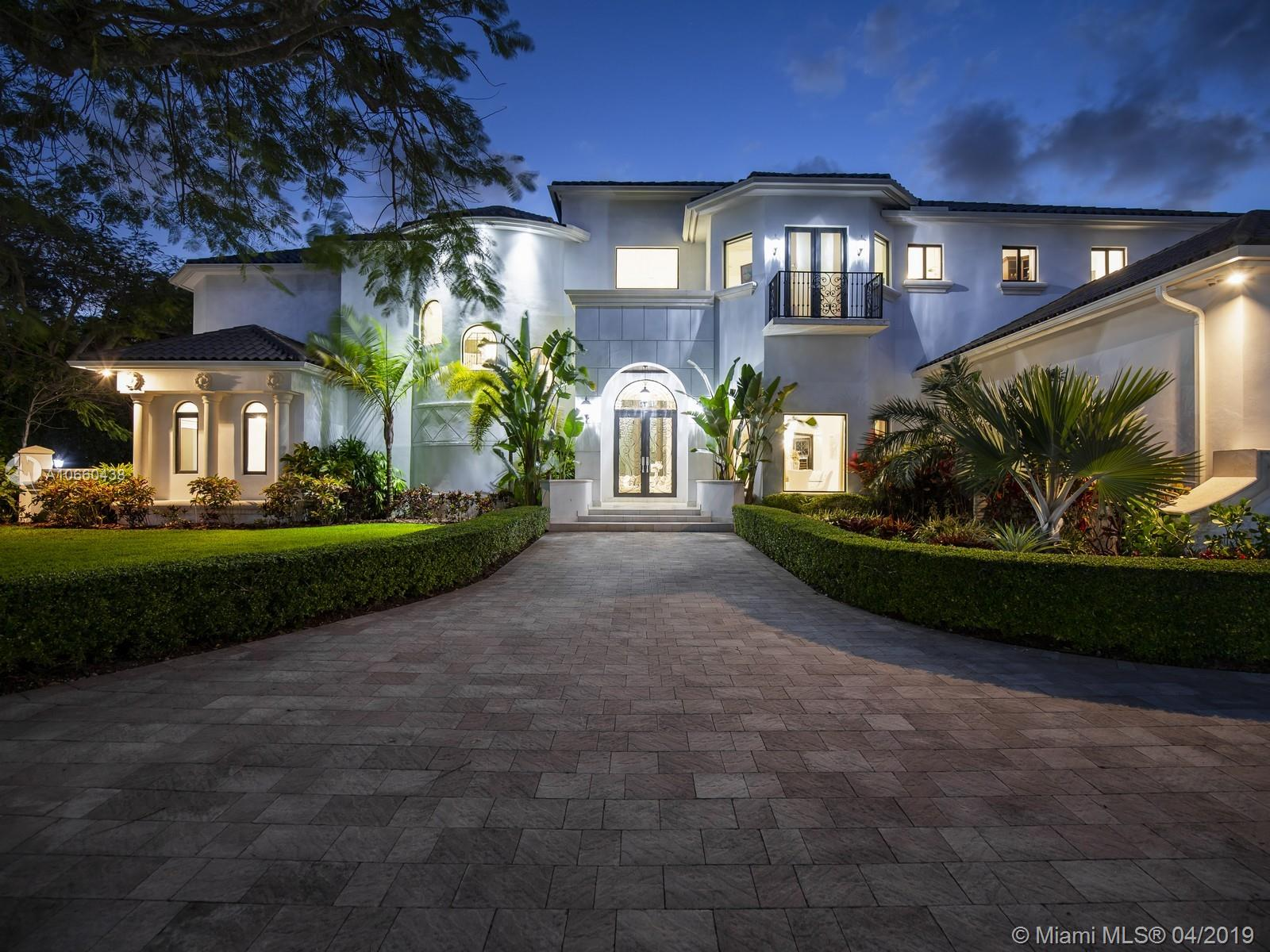 13000 SW 63rd Ave  For Sale A10660438, FL