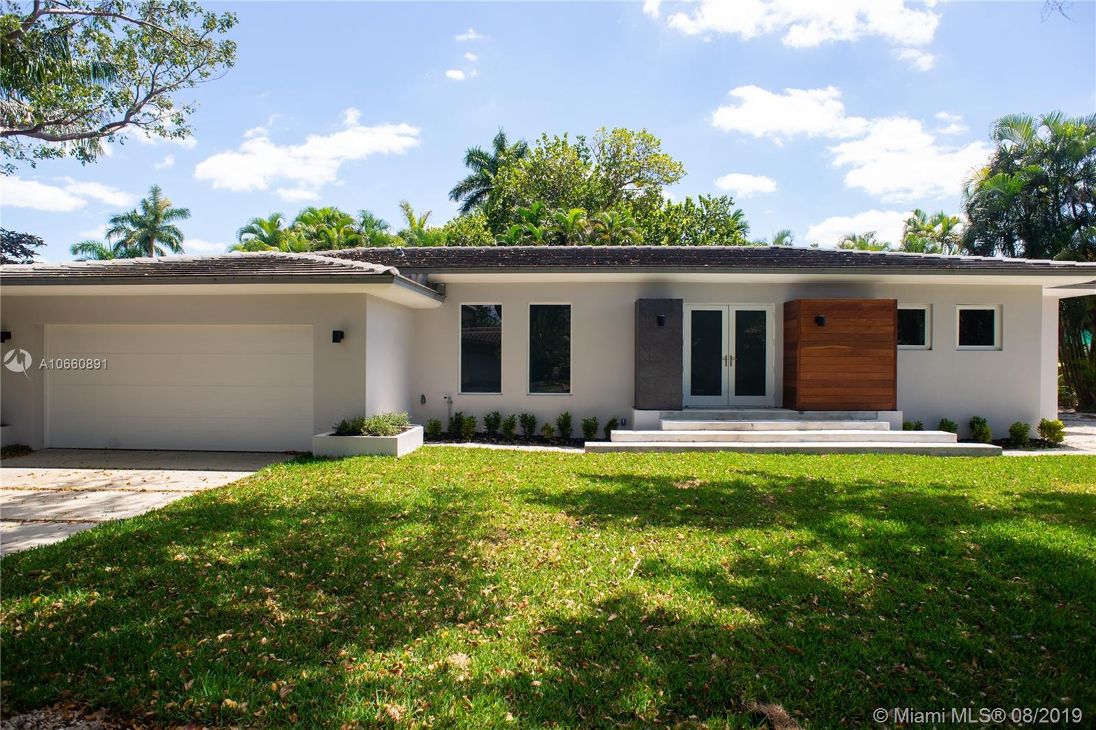 10151 NE 14th Ave  For Sale A10660891, FL