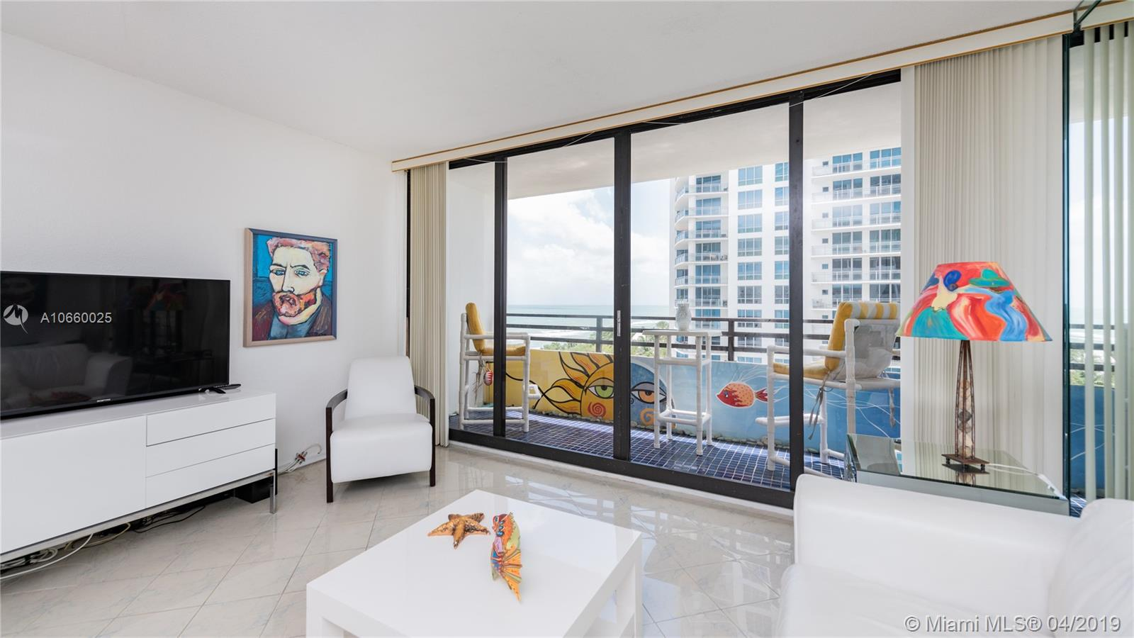 3505 S Ocean Dr #816 For Sale A10660025, FL