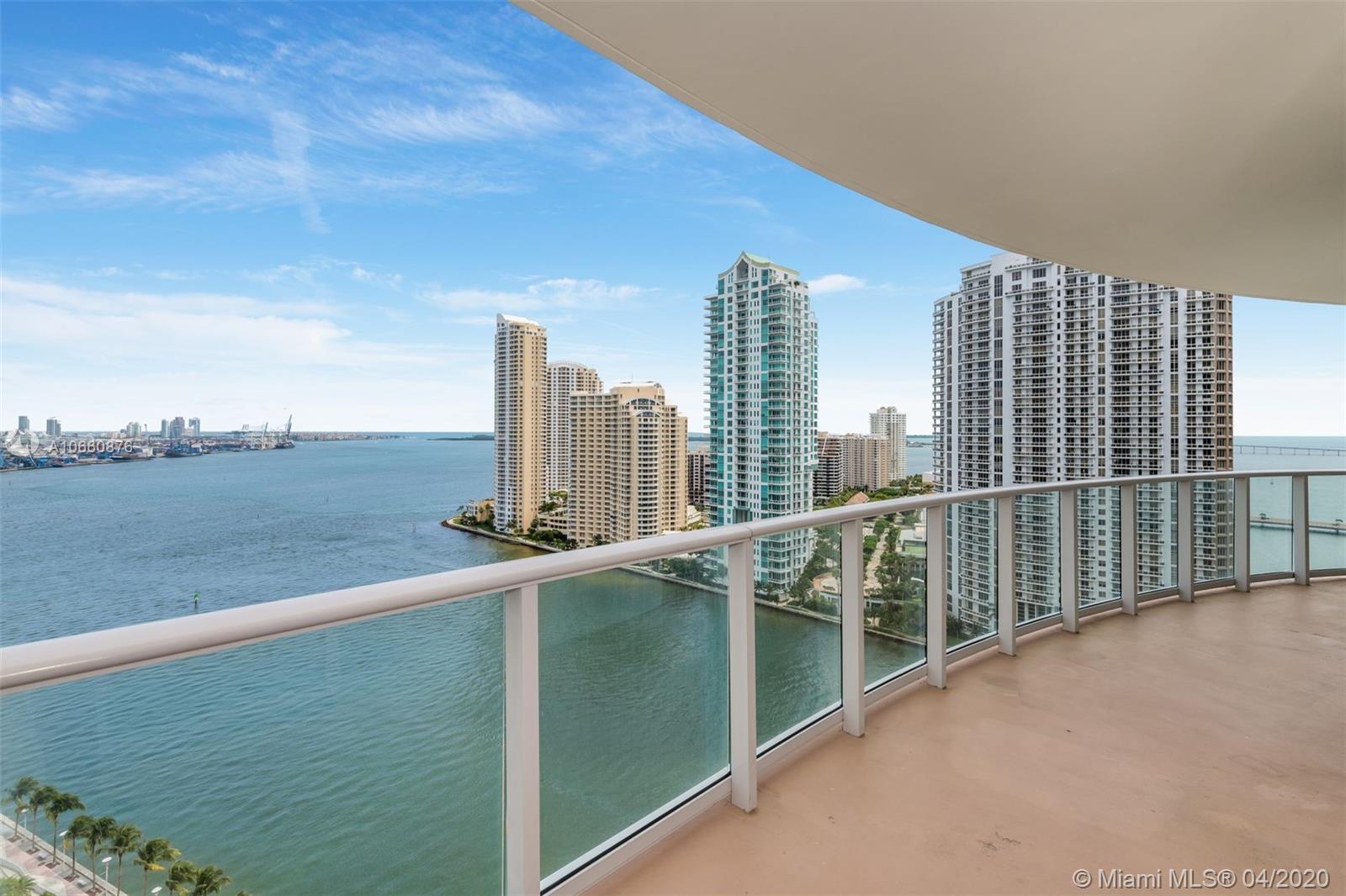 300 S Biscayne Blvd #T-2010, Miami FL 33131