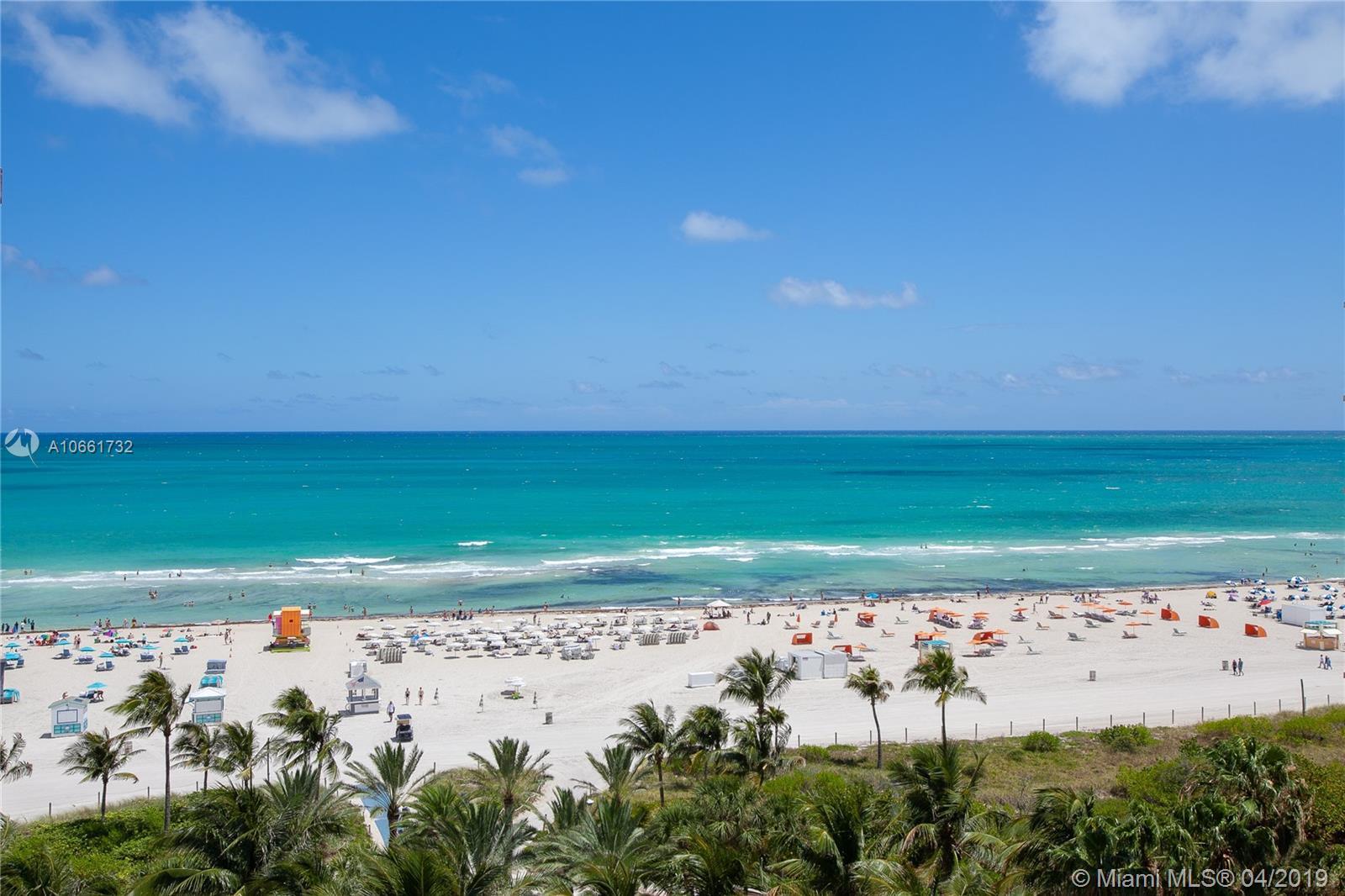 1500 Ocean Dr #904, Miami Beach FL 33139