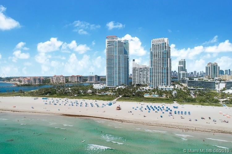 50 S Pointe Dr #1106 For Sale A10659851, FL