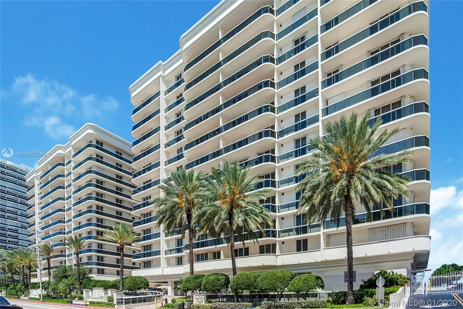 9559  Collins Ave #S2-C For Sale A10662048, FL