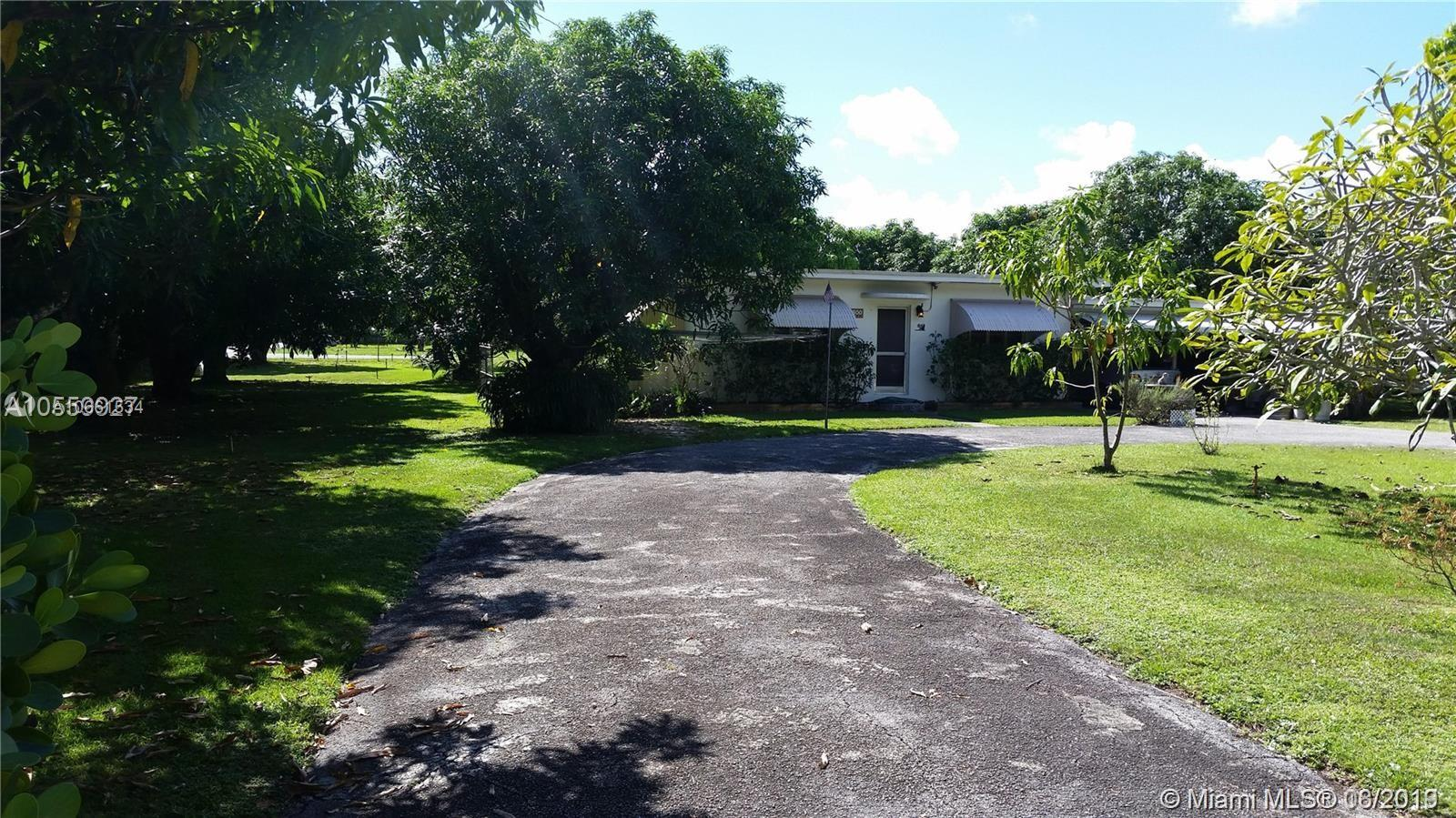 7800 SW 110th st  For Sale A10661534, FL