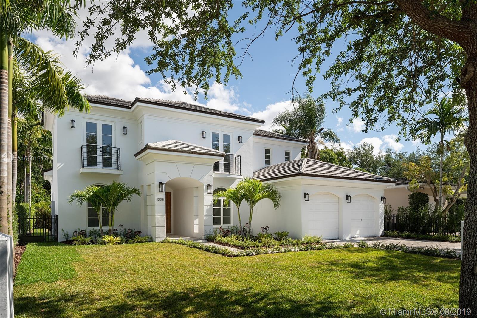 1225  Placetas Ave  For Sale A10661617, FL