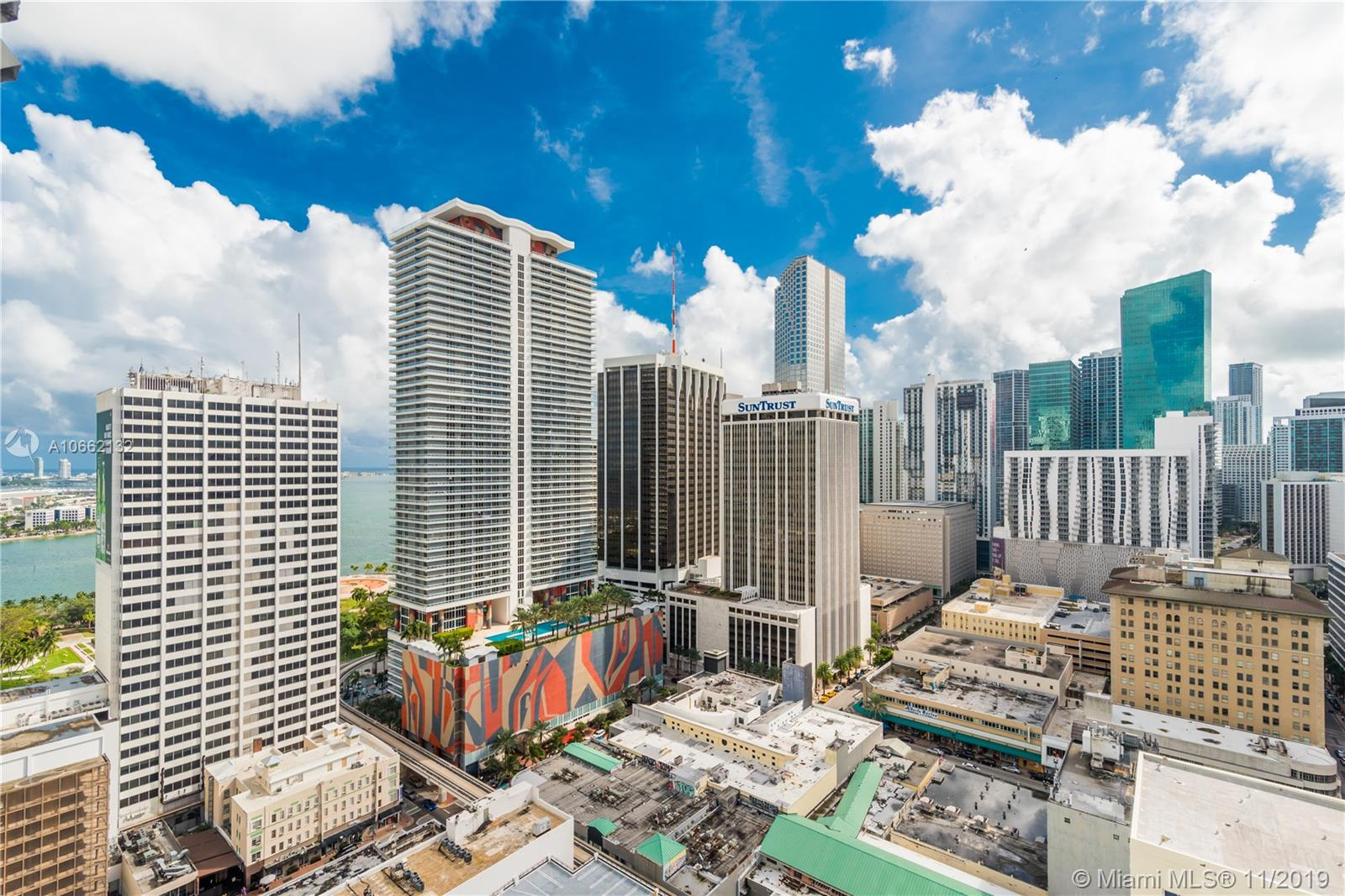 133 NE 2nd Ave #2708 For Sale A10662132, FL
