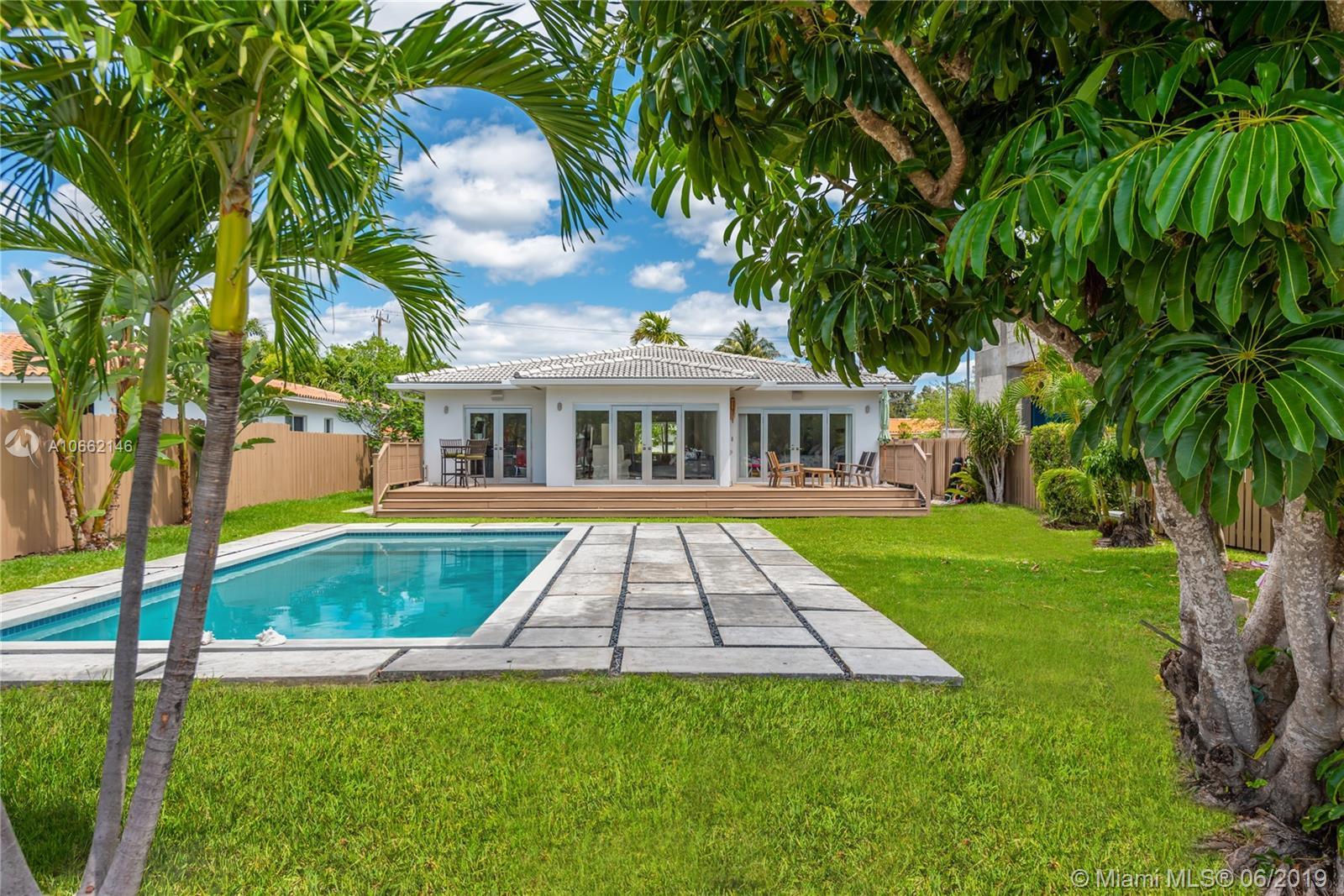 780 S Shore Dr  For Sale A10662146, FL