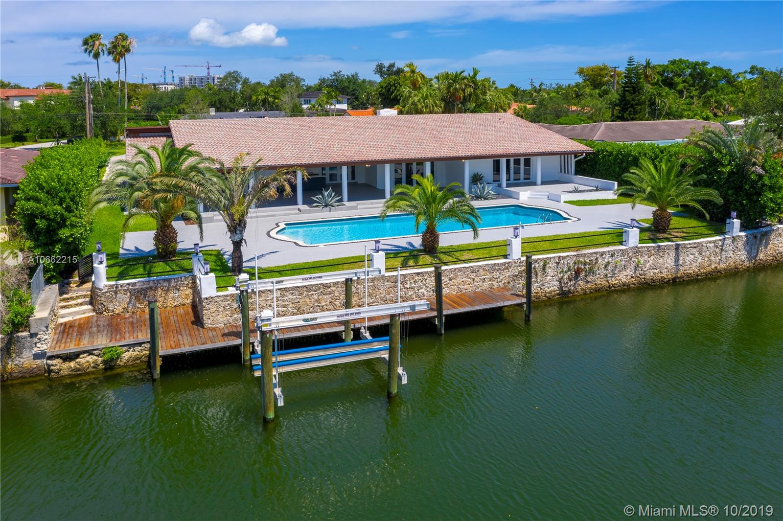 4706  Granada Blvd  For Sale A10662215, FL