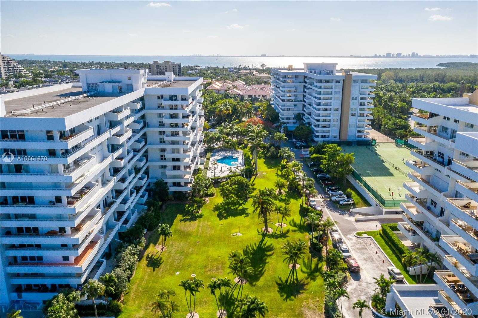 199  Ocean Lane Dr #715 For Sale A10661870, FL