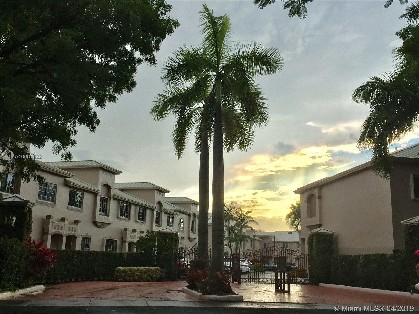 15750 SW 92nd Ave #20C For Sale A10661022, FL