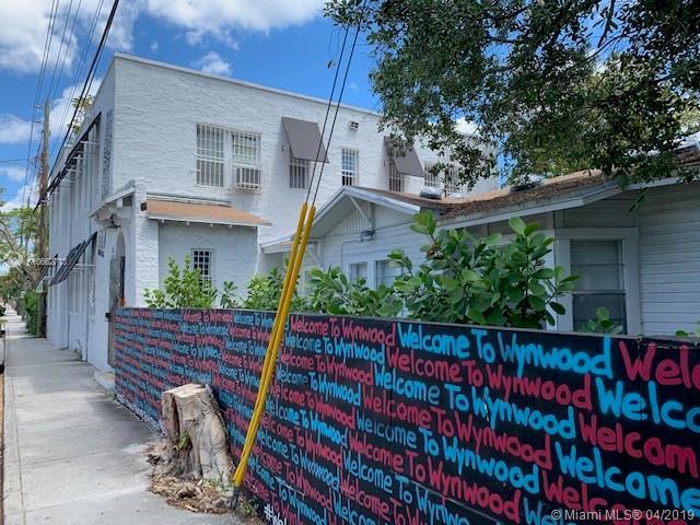97 NW 27th St, Miami, FL 33127