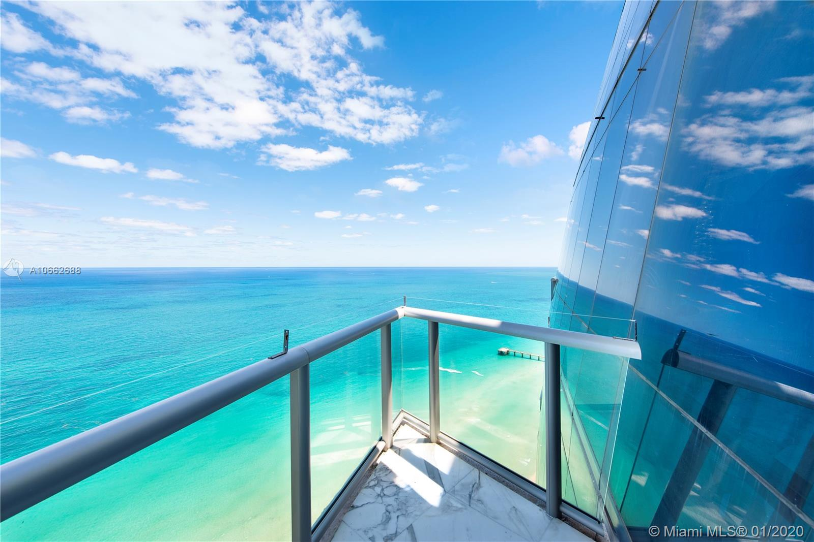 17121  Collins Ave #4604 For Sale A10662688, FL