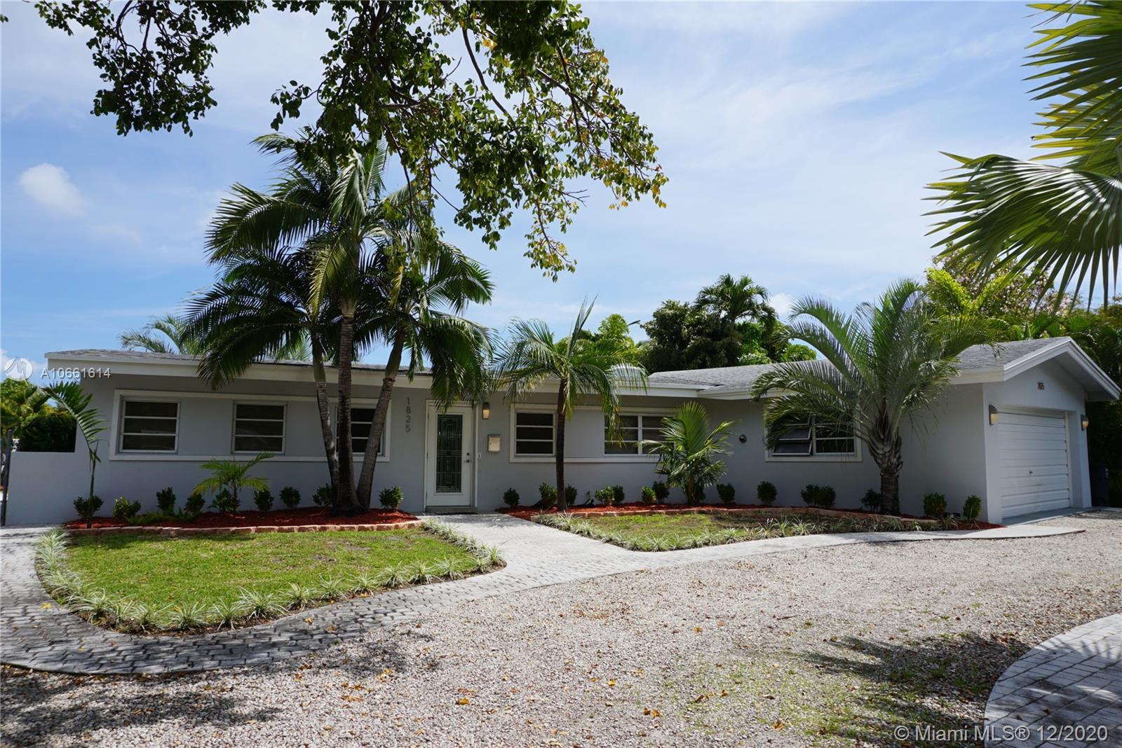 1825  Keystone Blvd  For Sale A10661614, FL