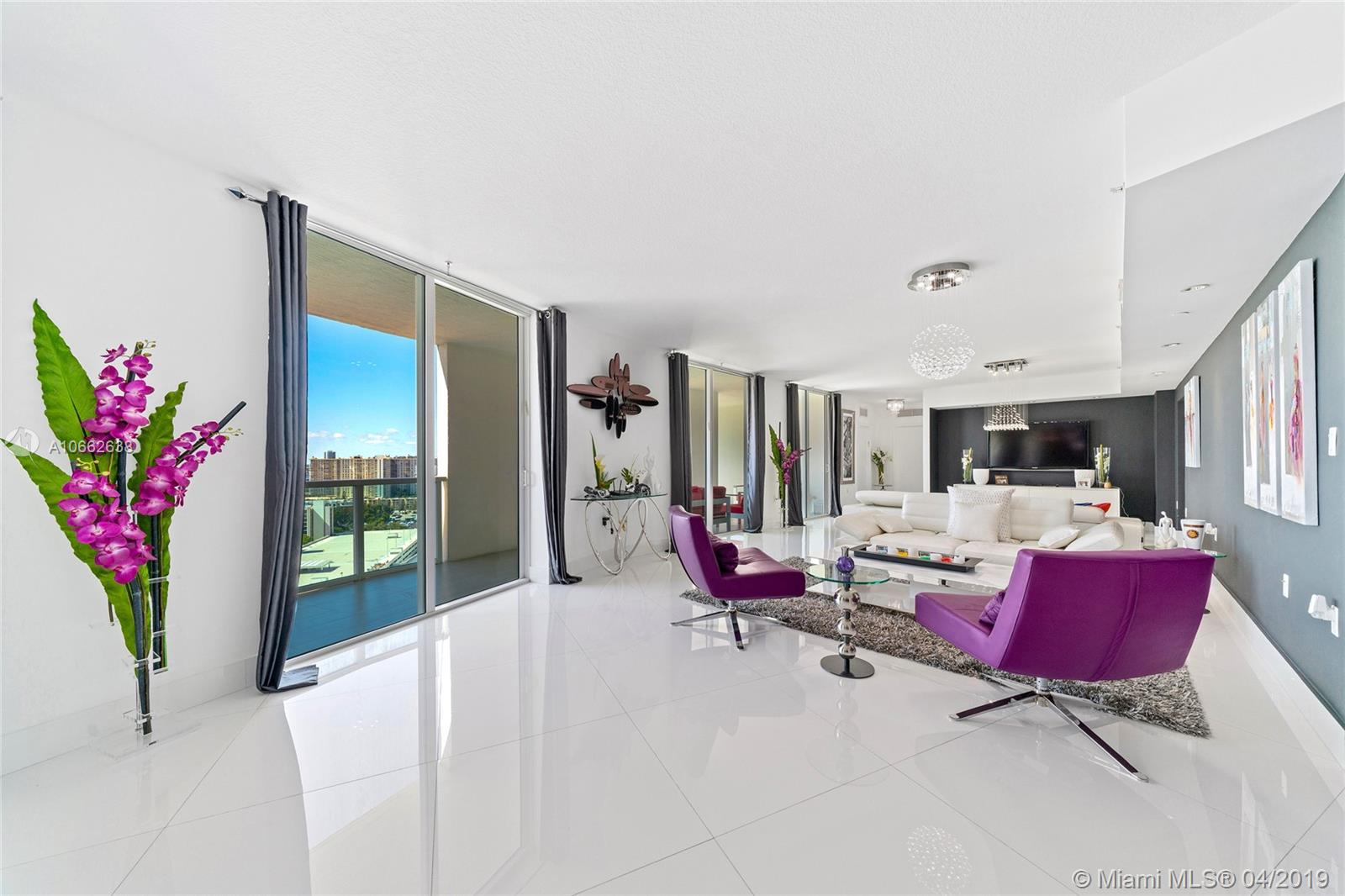 150  Sunny Isles Blvd #1-UPH2 For Sale A10662638, FL