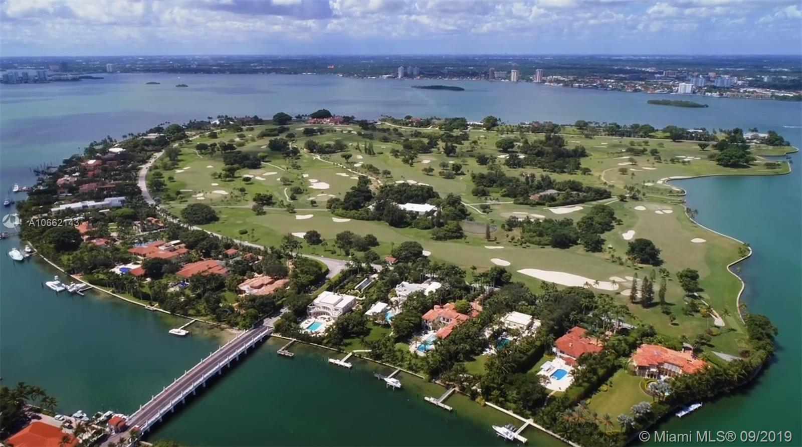 38  Indian Creek Island Rd  For Sale A10662143, FL
