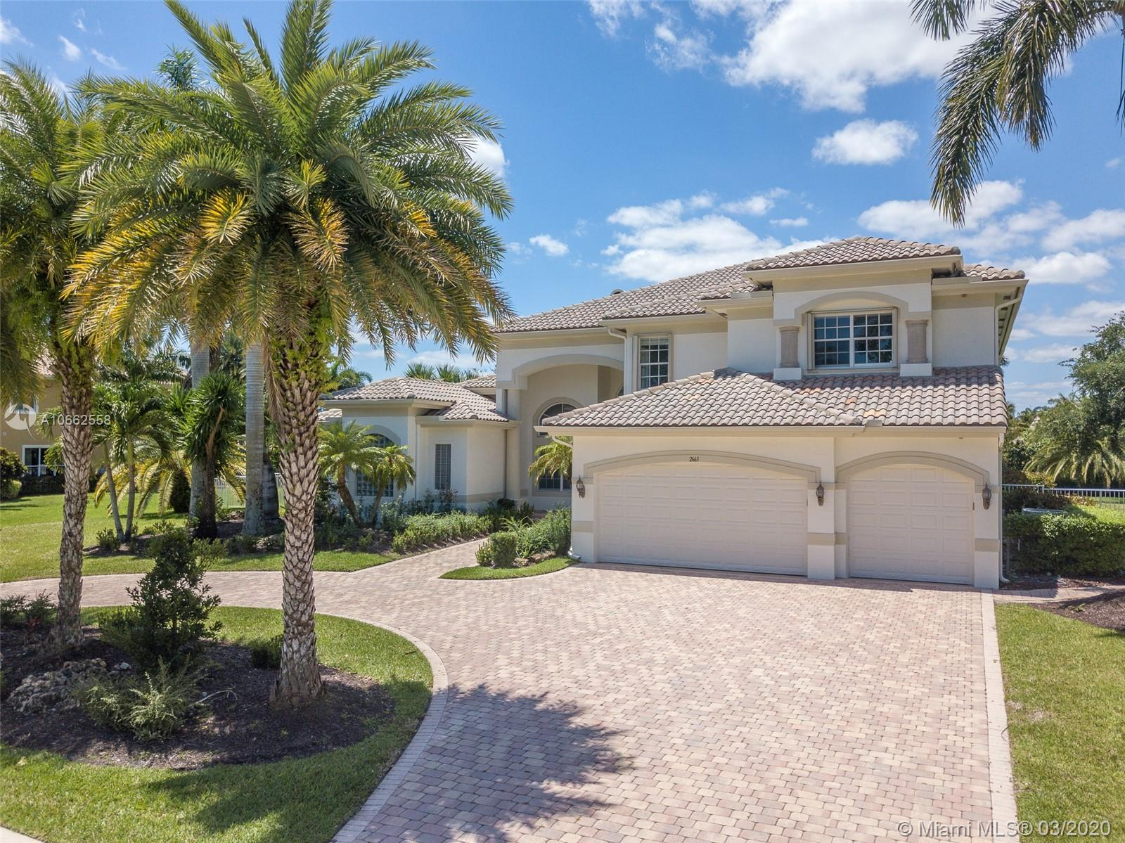 2663  Birch Ter  For Sale A10662558, FL