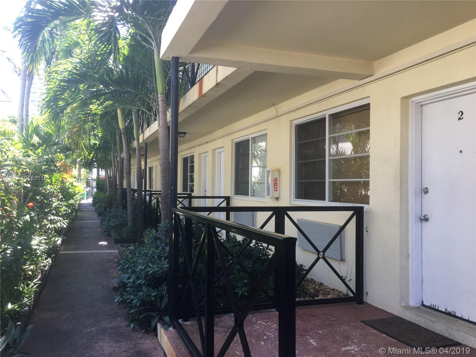 7315  Byron Ave #7 For Sale A10663118, FL