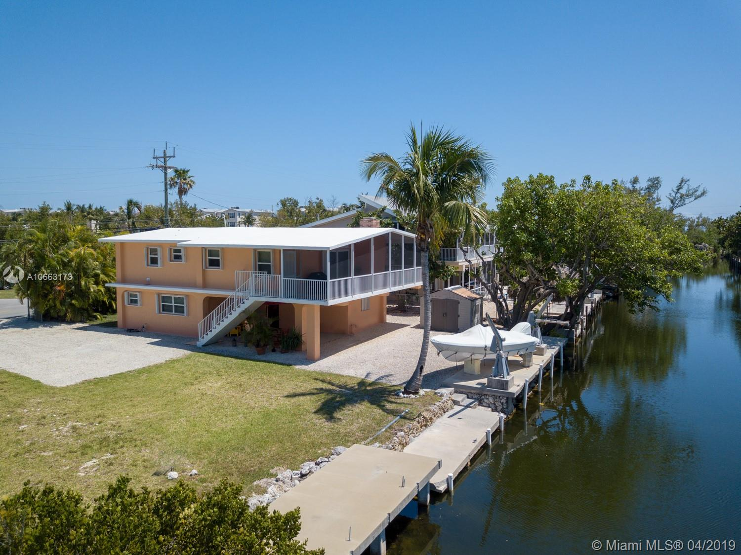 126 Gulfview Dr, Other City - Keys/Islands/Caribbean, FL 33036
