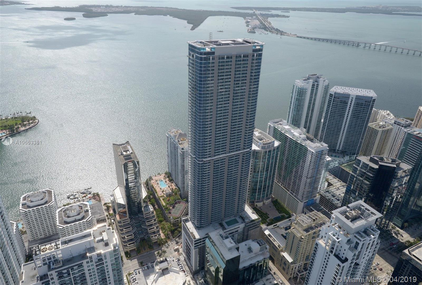 1100  Brickell Bay Dr #85-K For Sale A10663381, FL