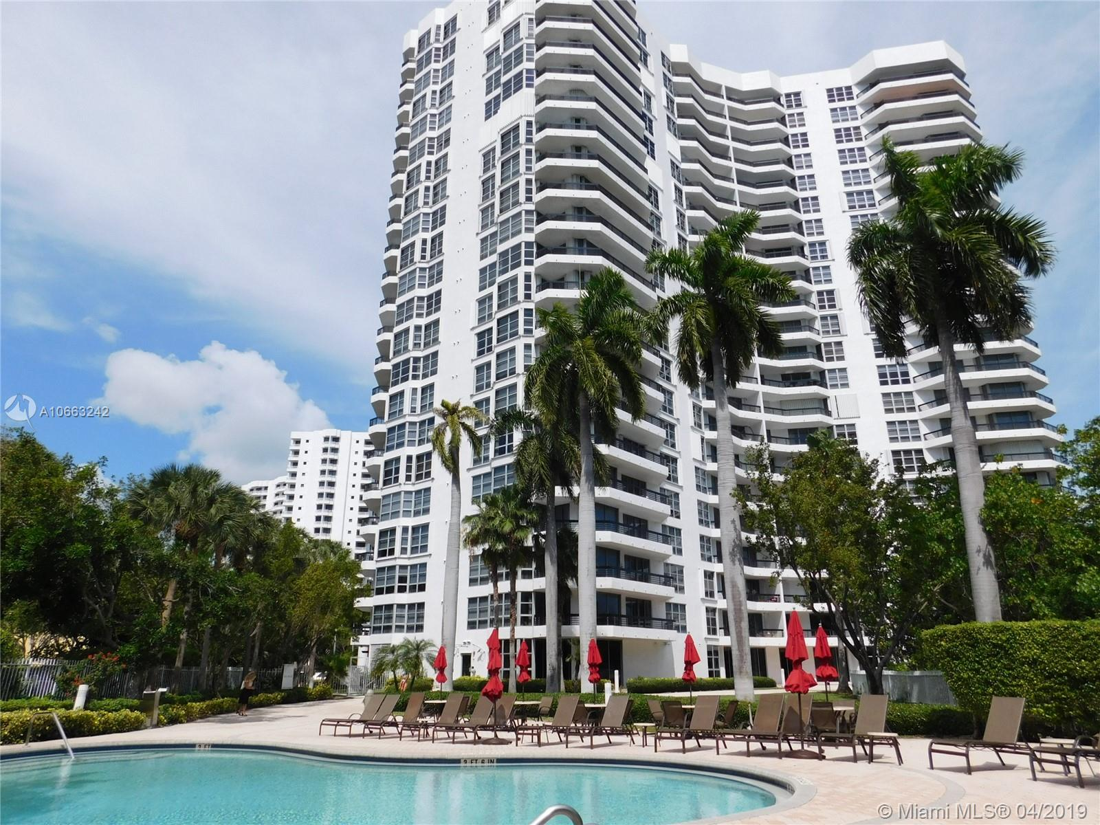 3400 NE 192nd St #108 For Sale A10663242, FL