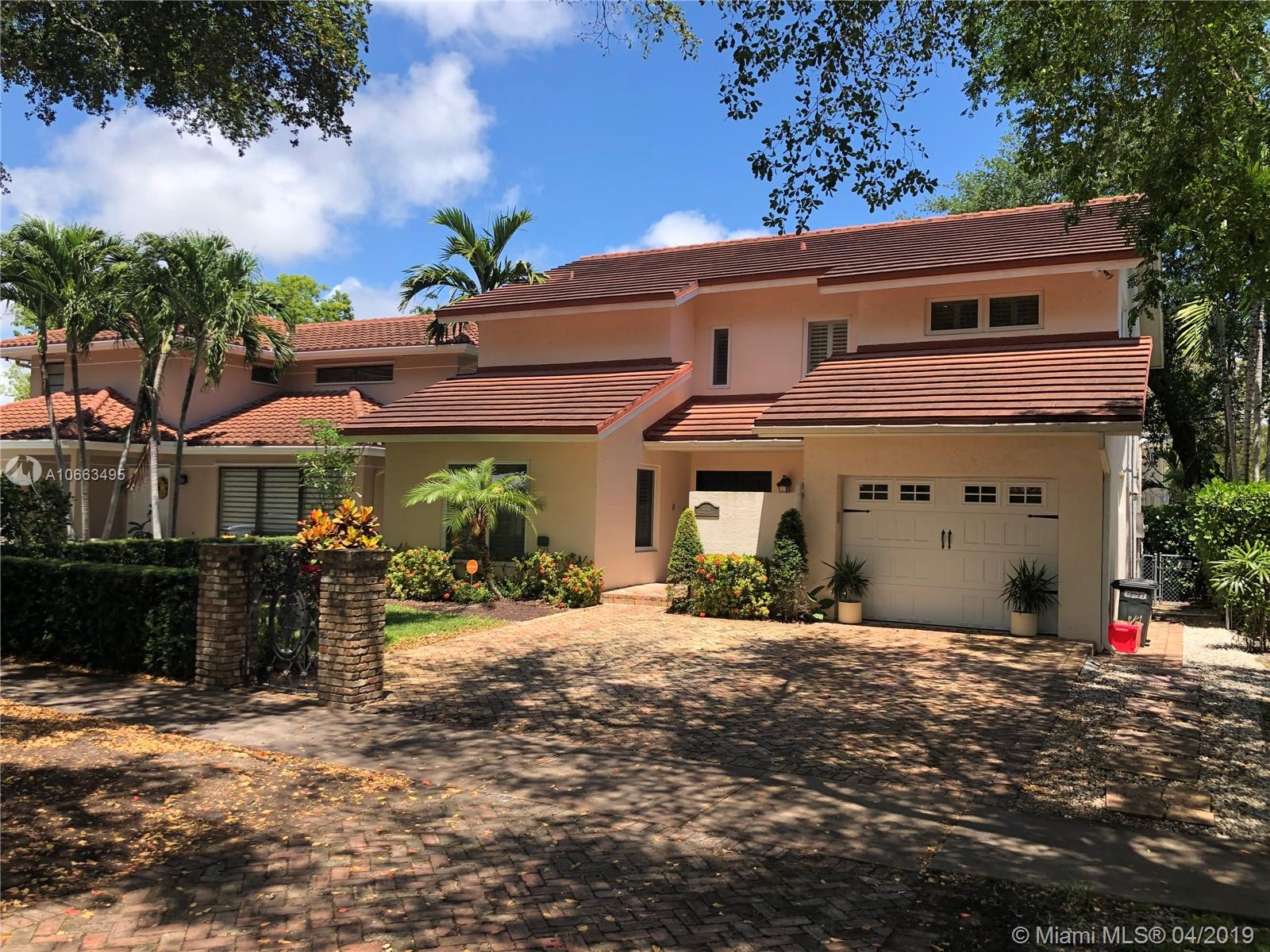 5511  Sardinia St  For Sale A10663495, FL