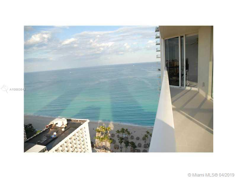 16699  Collins Ave #2507 For Sale A10663642, FL