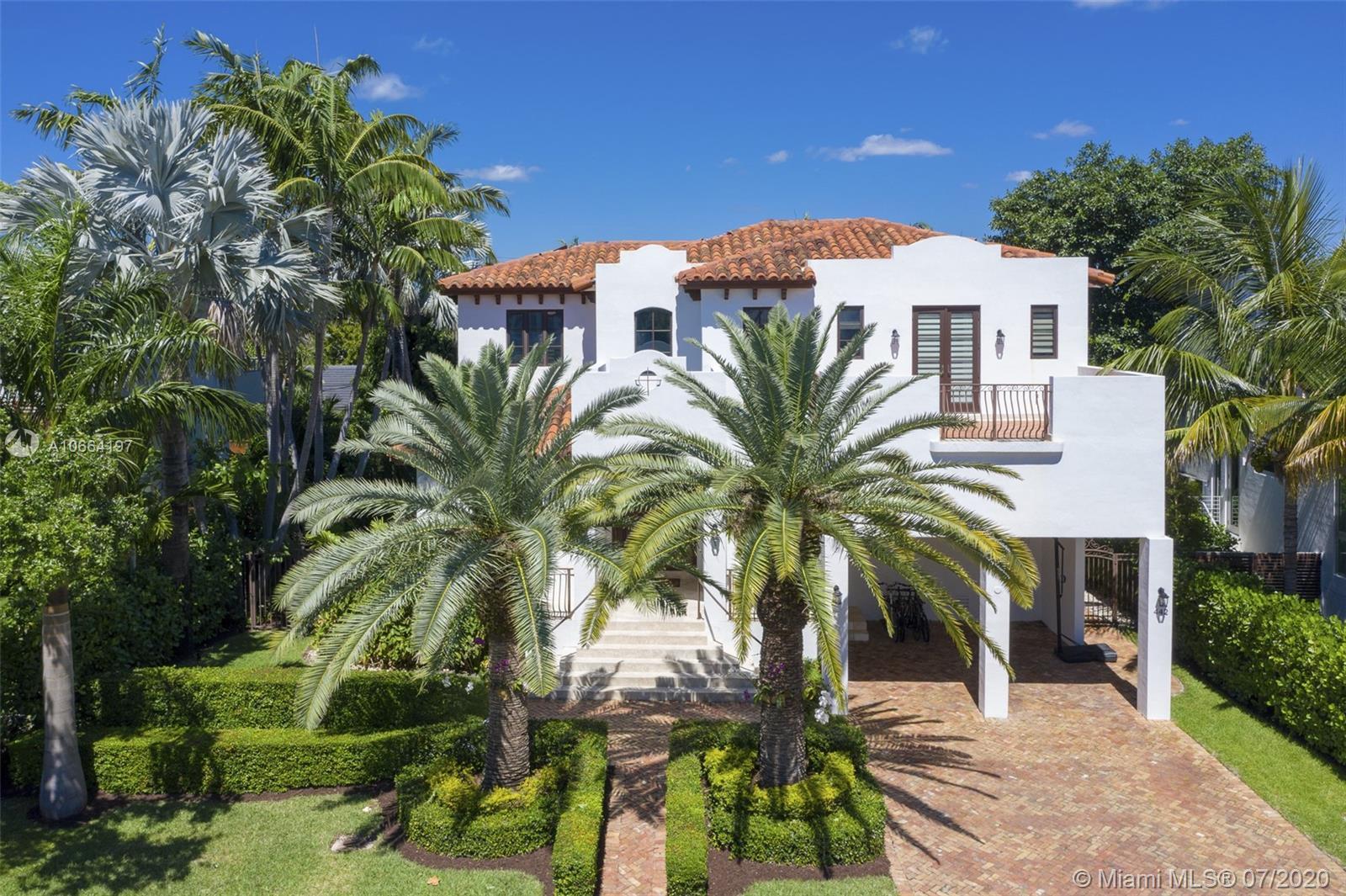 442  Glenridge Rd  For Sale A10664197, FL