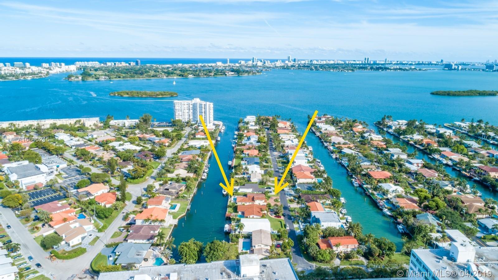 2025 NE 121st Rd, North Miami, FL 33181