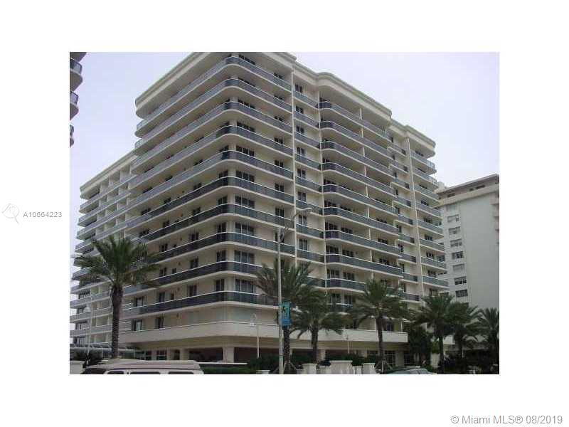 9595  COLLINS AVE #N9-I For Sale A10664223, FL